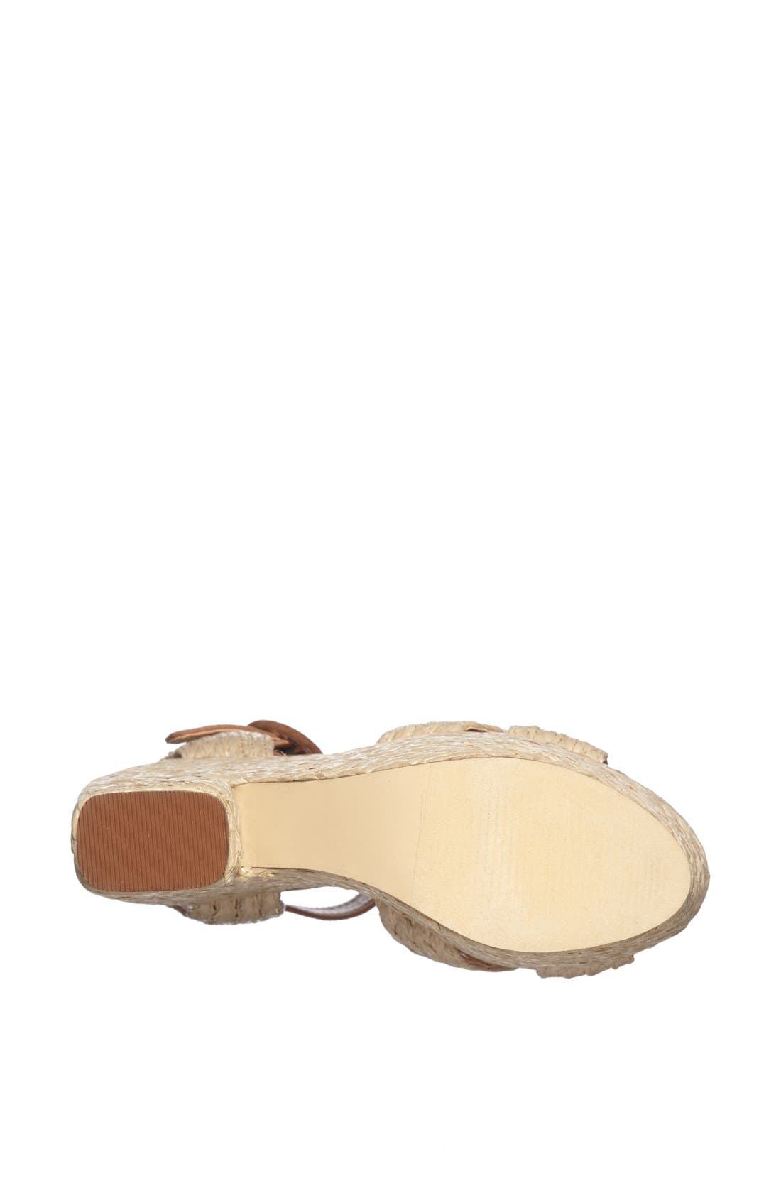 Alternate Image 4  - Shellys London 'Kaawen' Sandal