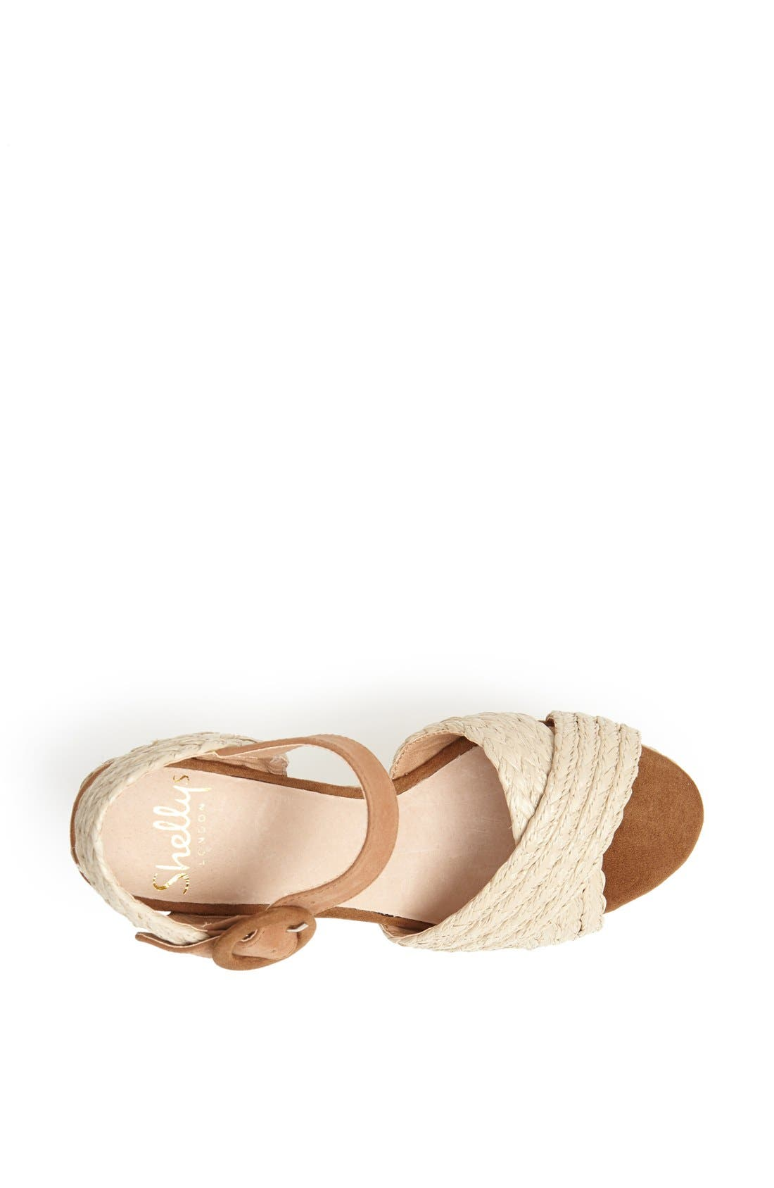 Alternate Image 3  - Shellys London 'Kaawen' Sandal
