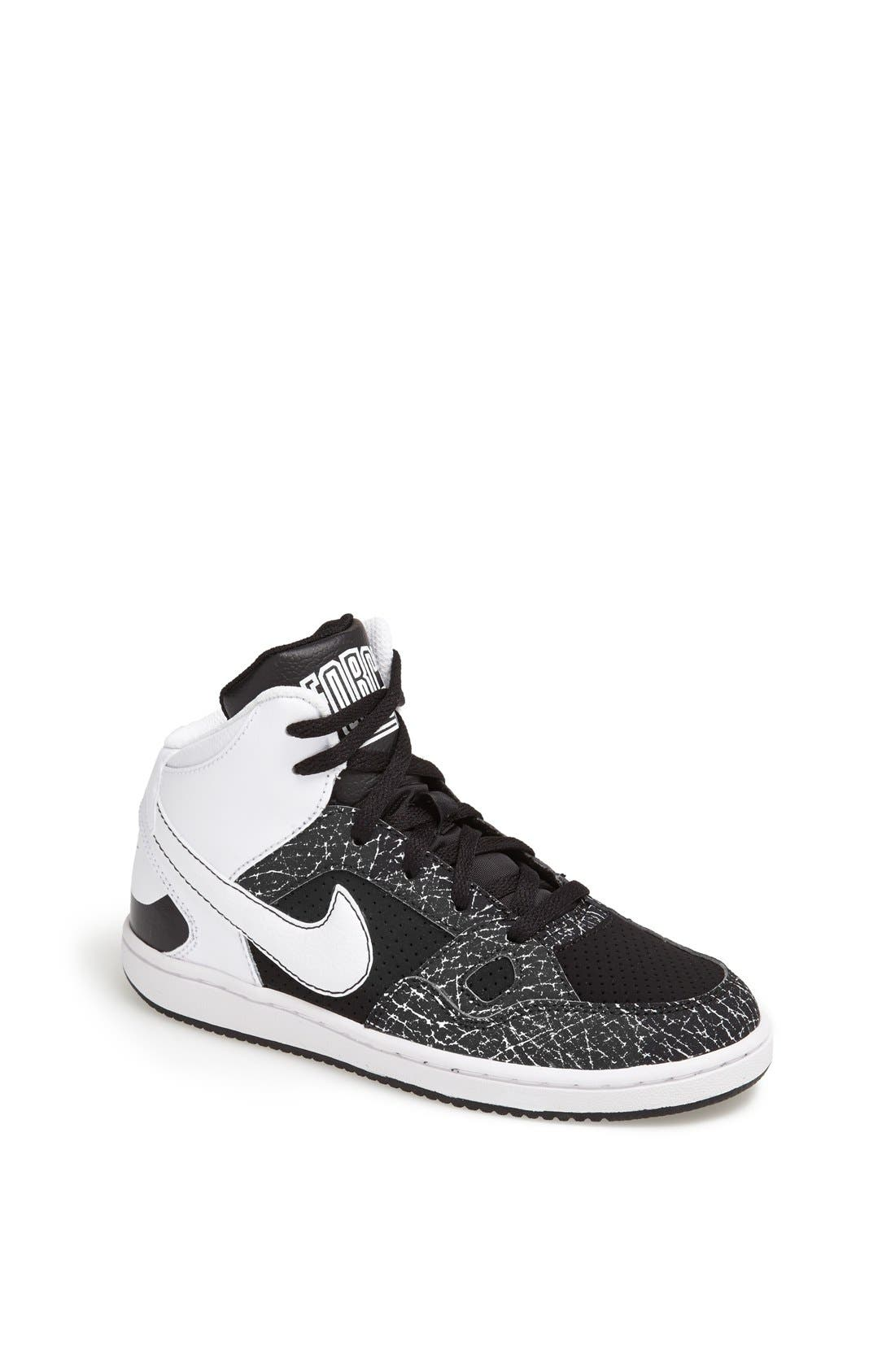 Alternate Image 1 Selected - Nike 'Son of Force' Sneaker (Toddler & Little Kid)