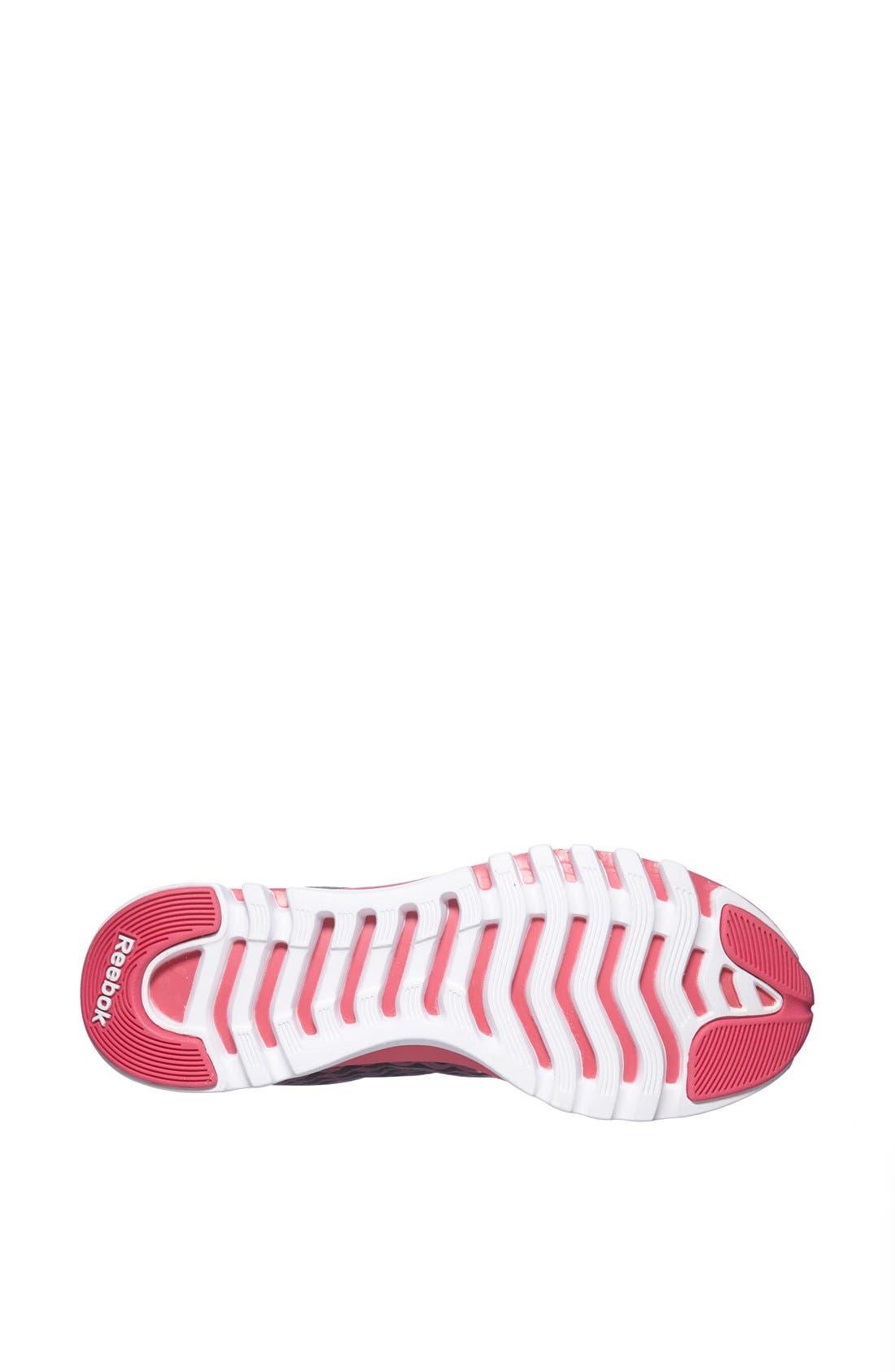 Alternate Image 4  - Reebok 'SubLite Duo Instinct' Running Shoe (Women)