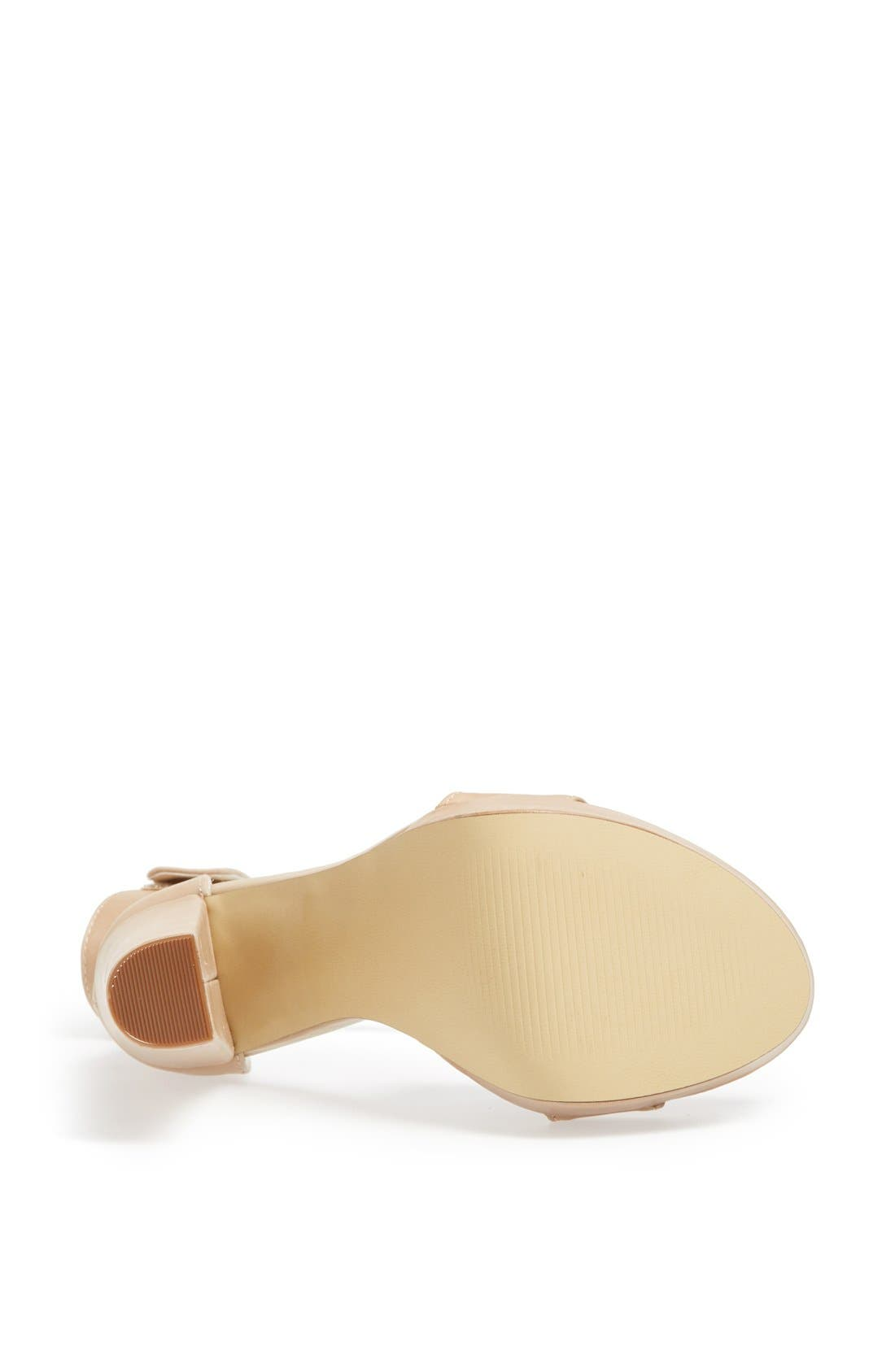 Alternate Image 4  - Steve Madden 'Cluber' Platform Sandal