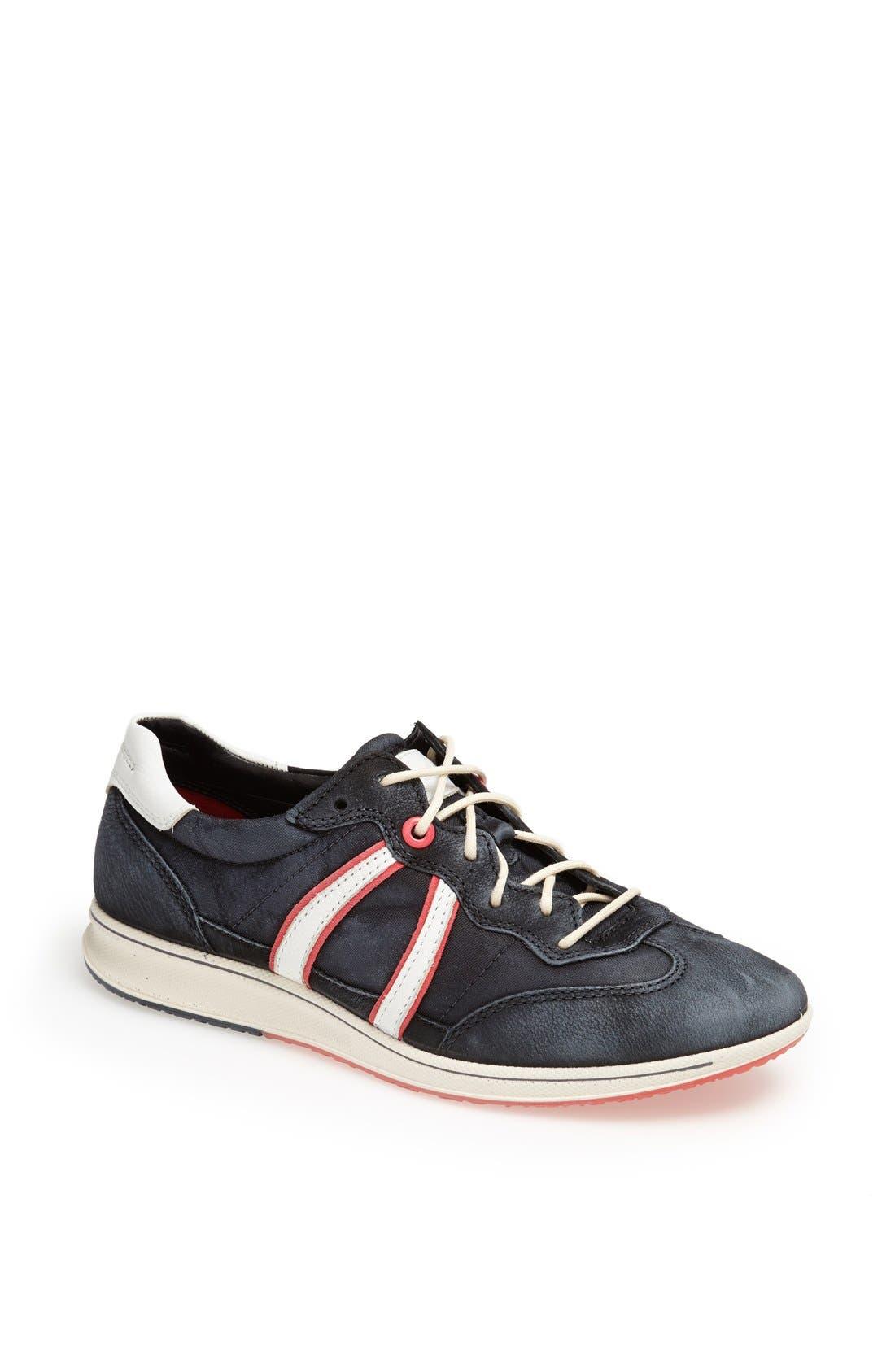 Alternate Image 1 Selected - ECCO 'Jogga' Sneaker (Women)