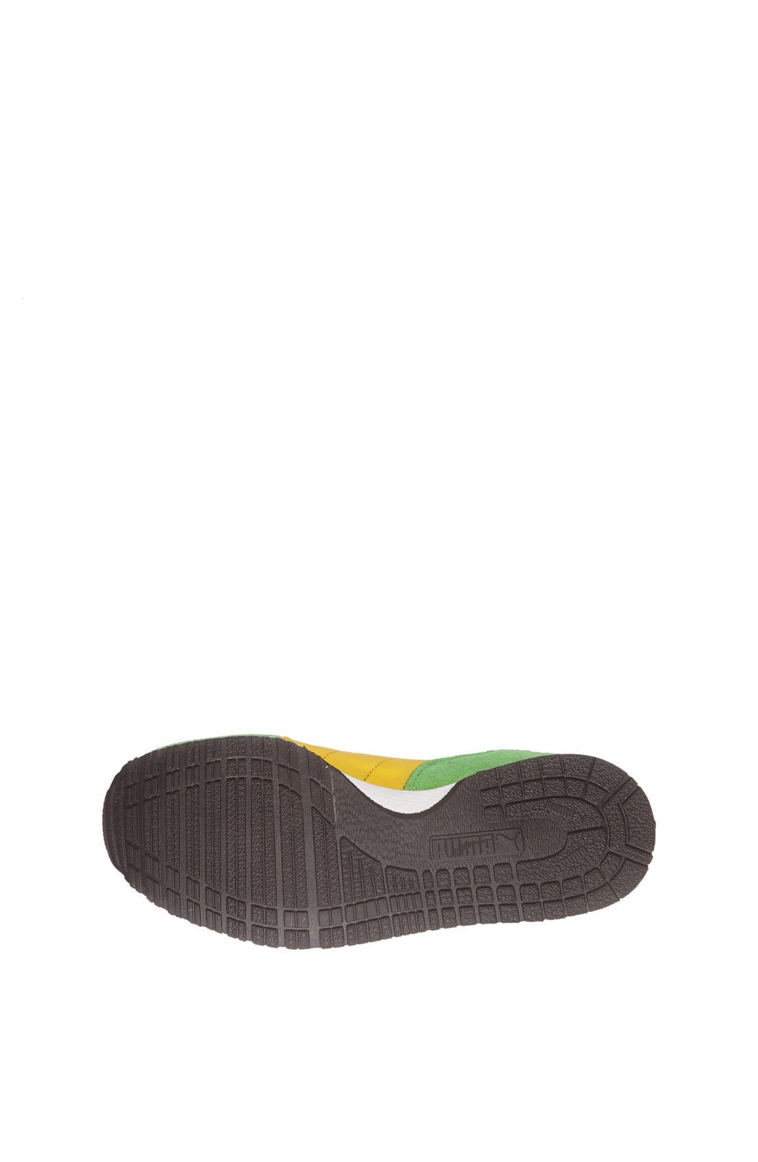 Alternate Image 4  - PUMA 'Cabana Racer' Running Shoe (Toddler, Little Kid & Big Kid)