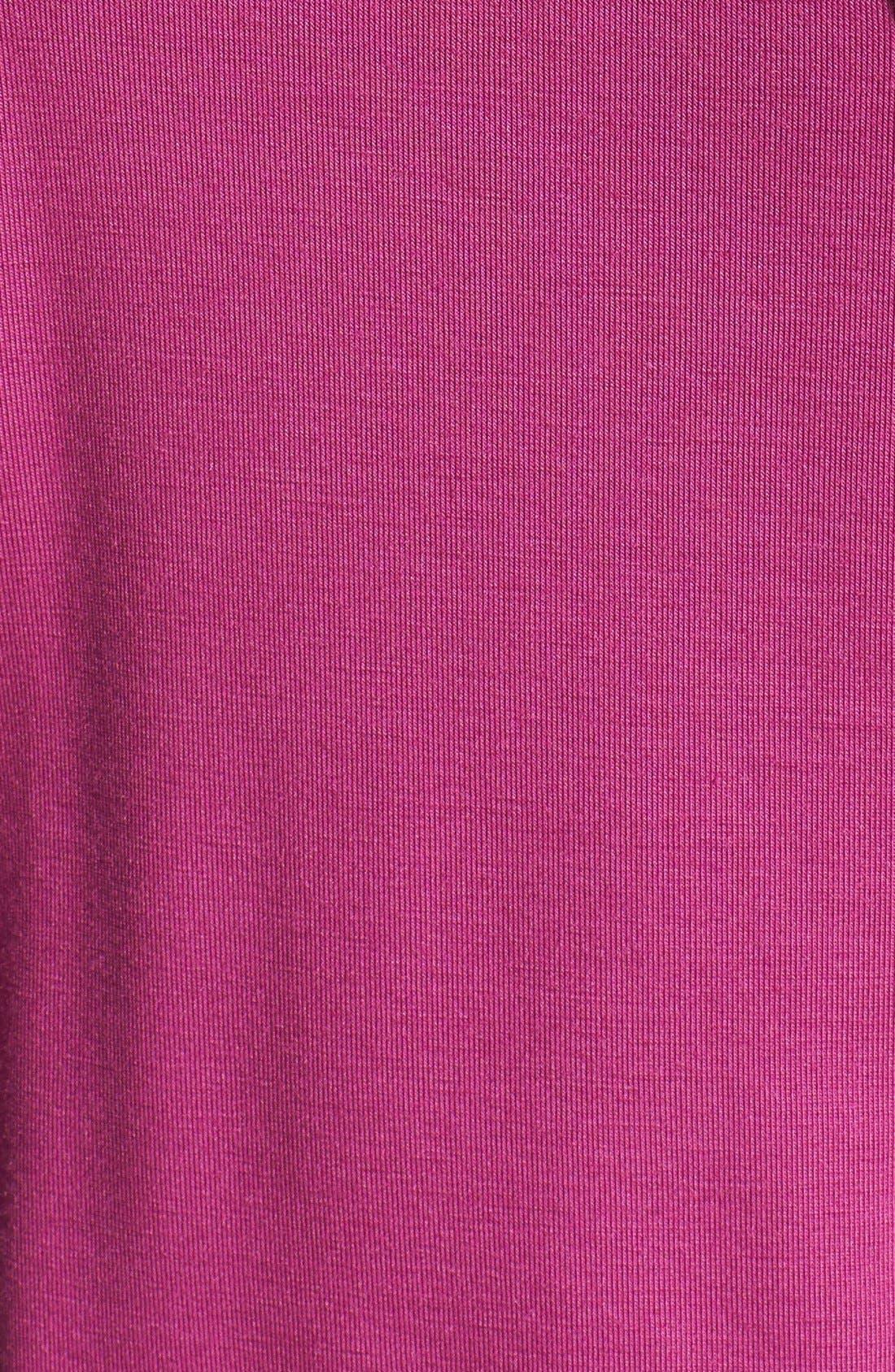 Alternate Image 3  - Trina Turk 'Raissa' Jersey Jumpsuit