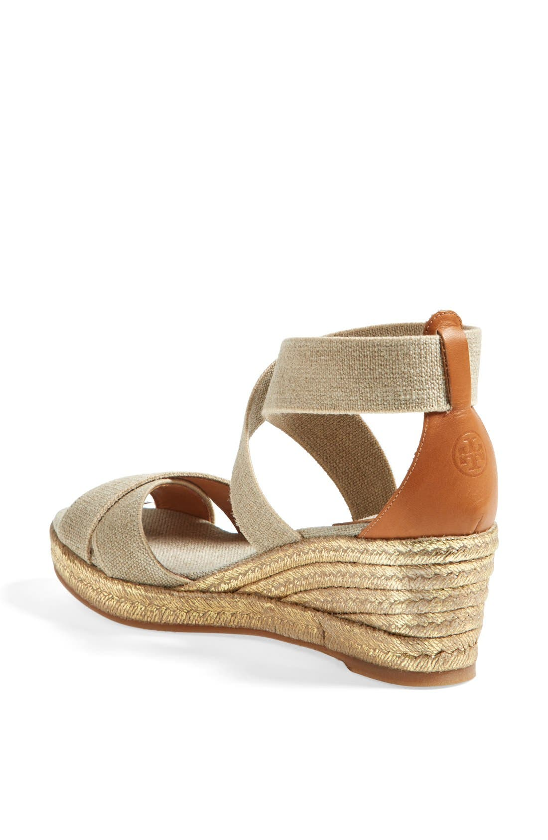Alternate Image 2  - Tory Burch 'Adonis' Sandal (Online Only)