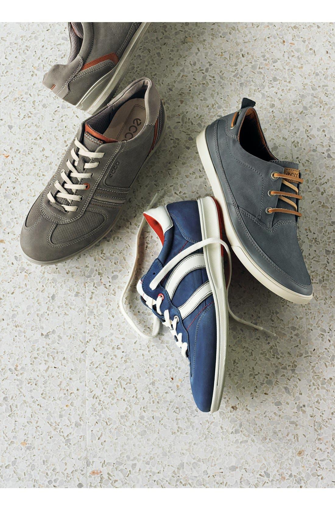 Alternate Image 5  - ECCO 'Jogga' Sneaker