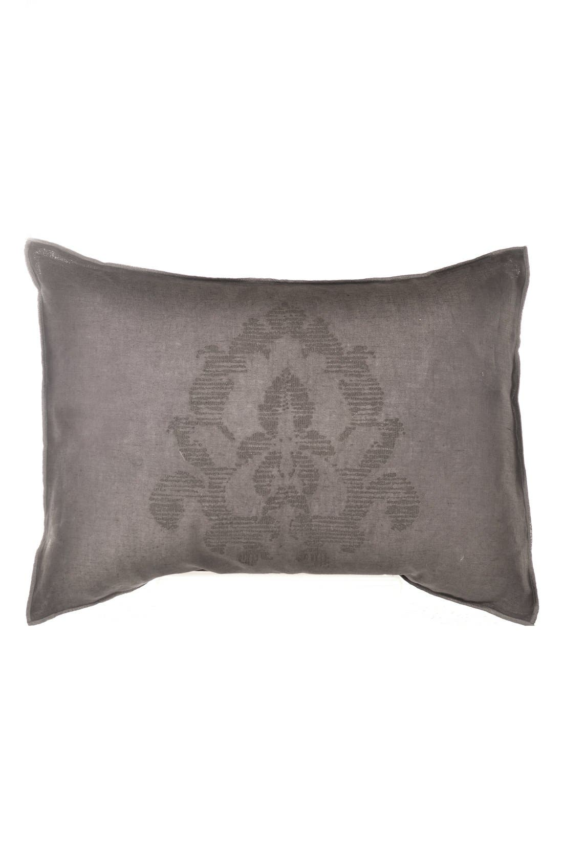 Main Image - Vera Wang 'Damask' Pillow