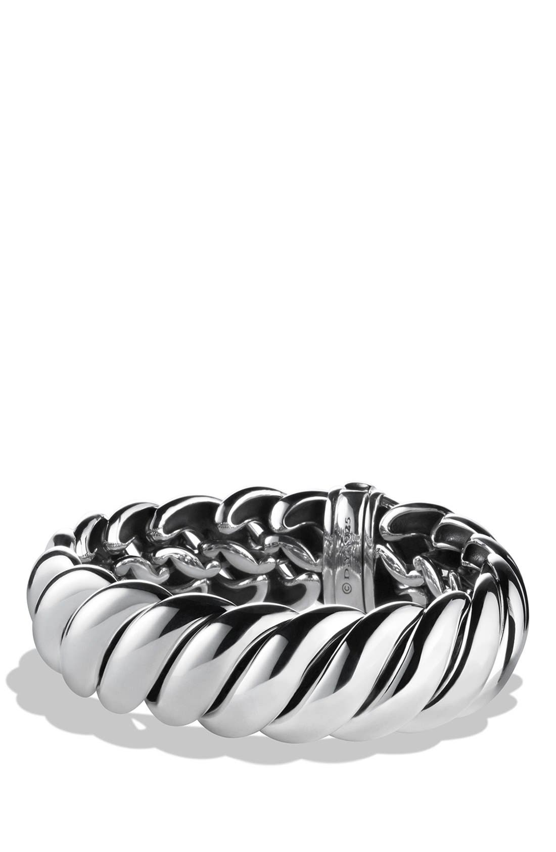 David Yurman 'Hampton Cable' Bracelet
