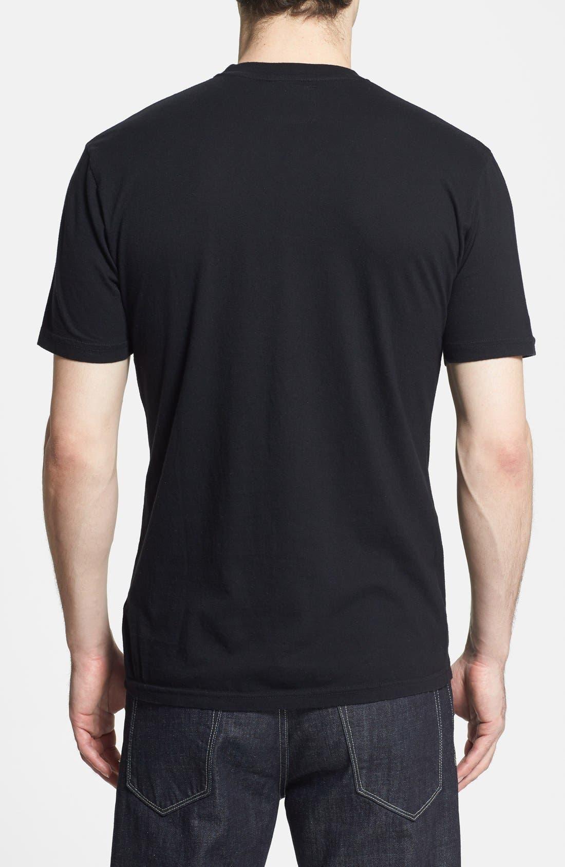 Alternate Image 2  - Red Jacket 'Diamondbacks - Brass Tack' T-Shirt (Men)