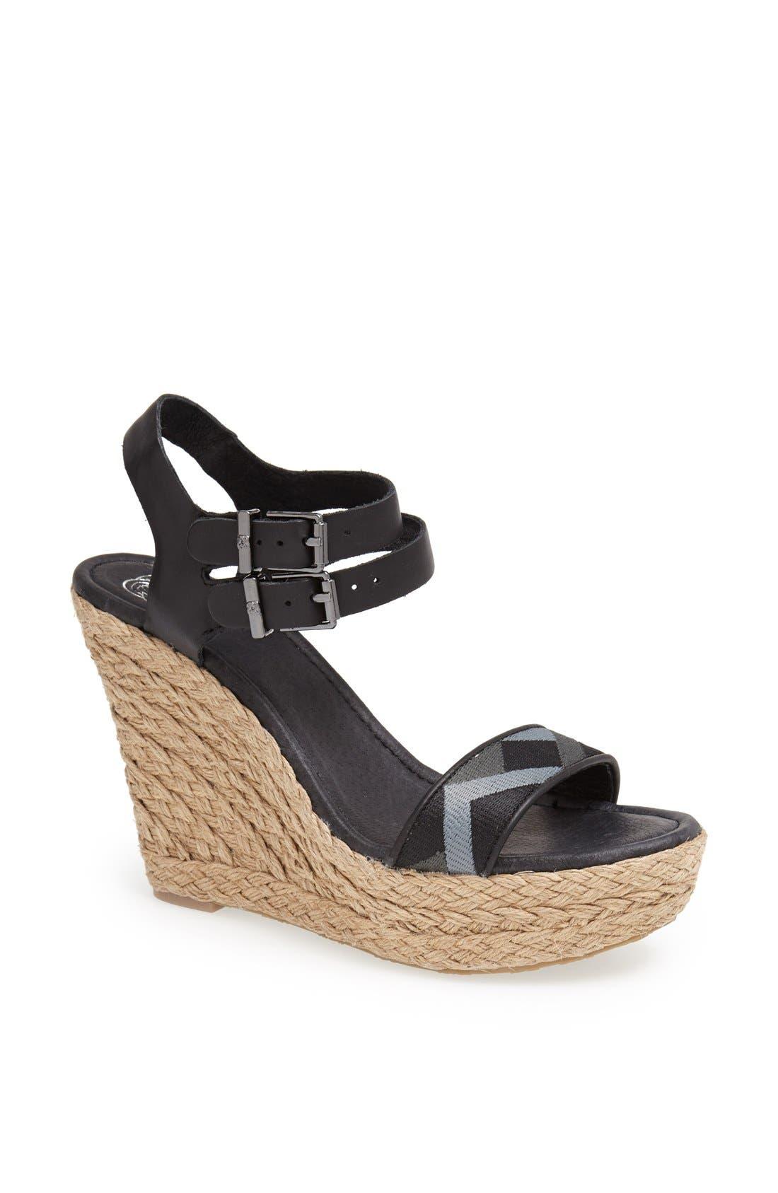 Alternate Image 1 Selected - Elliott Lucca 'Giulia' Sandal
