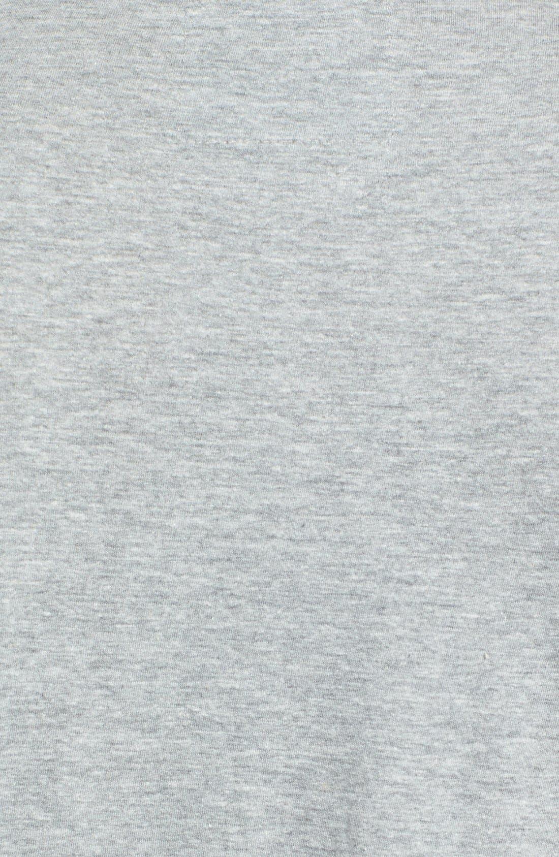 Alternate Image 3  - Red Jacket 'Penguins - Brass Tack' T-Shirt (Men)