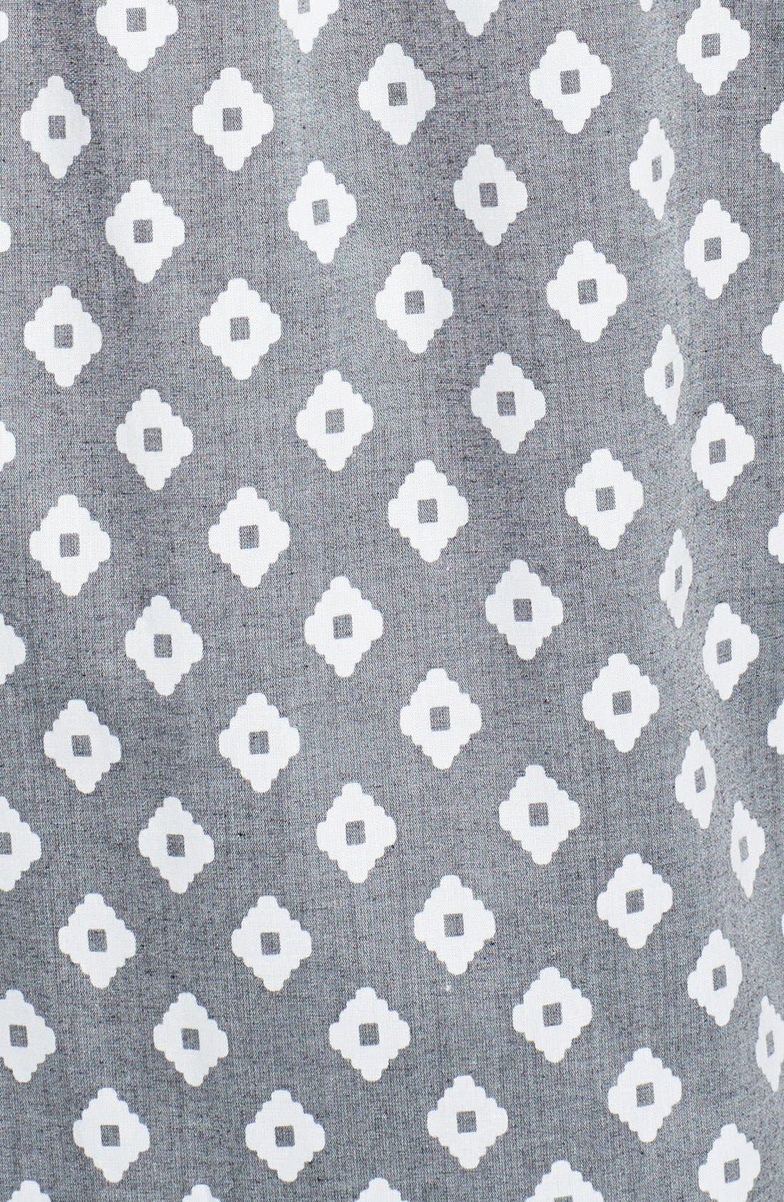 Alternate Image 3  - 7 Diamonds 'Radio Clash' Short Sleeve Sport Shirt