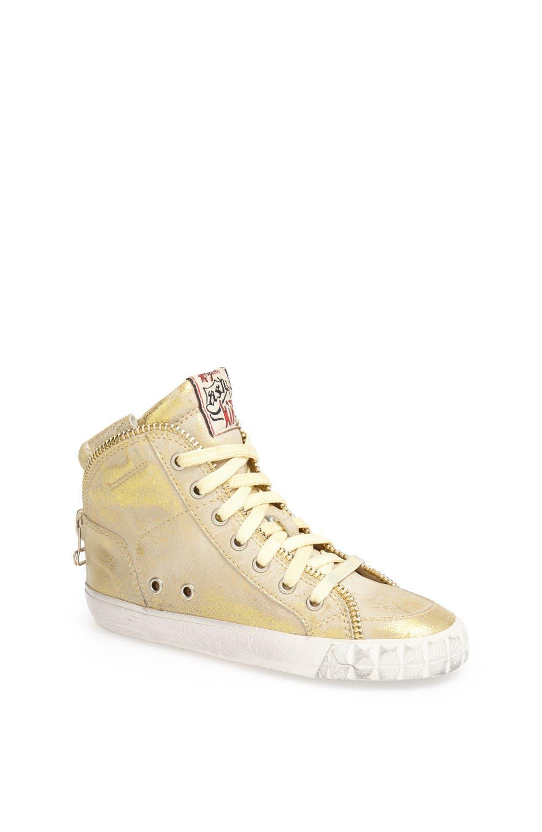 Main Image - Ash 'Candy' Sneaker (Little Kid & Big Kid)