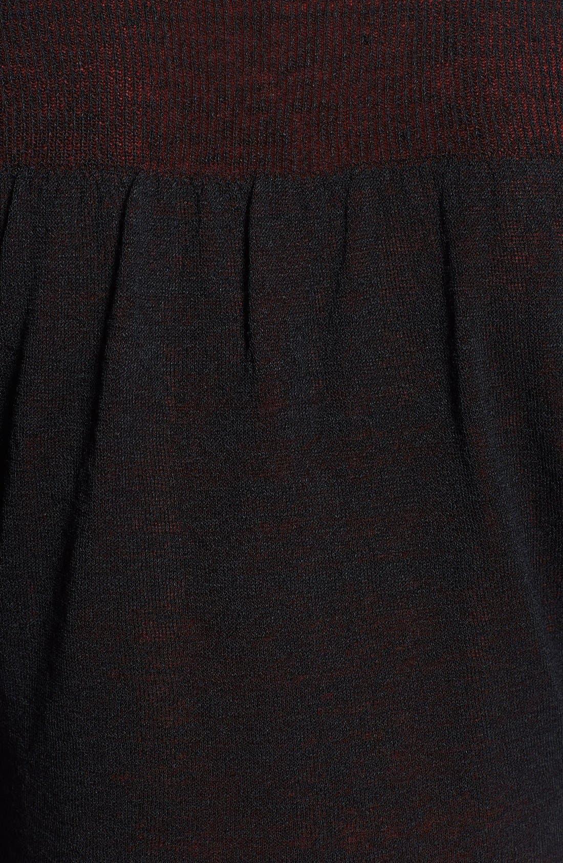 Alternate Image 3  - Eileen Fisher Linen Blend Cropped Cardigan