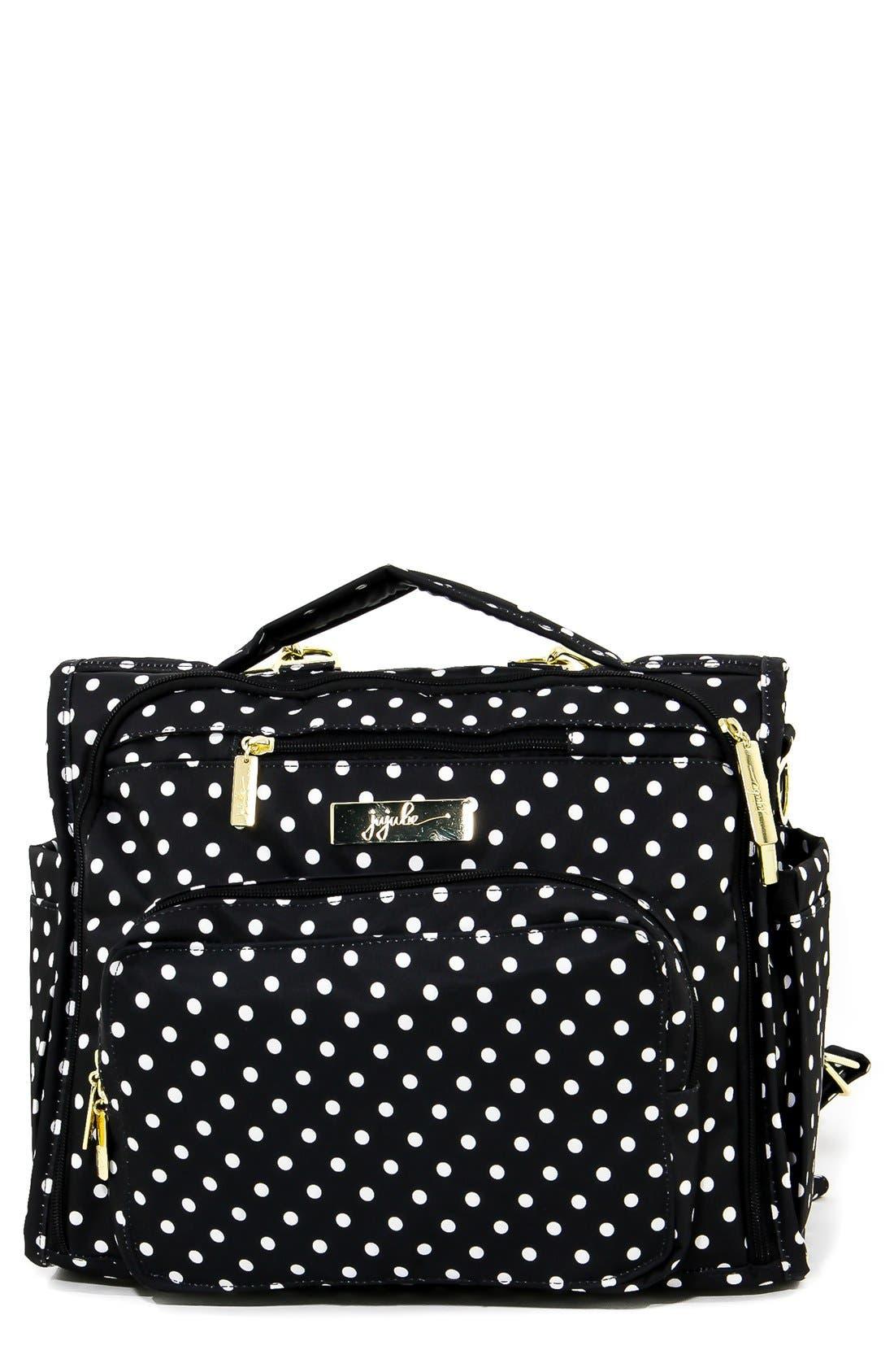 'Legacy BFF' Diaper Bag,                         Main,                         color, The Dutchess