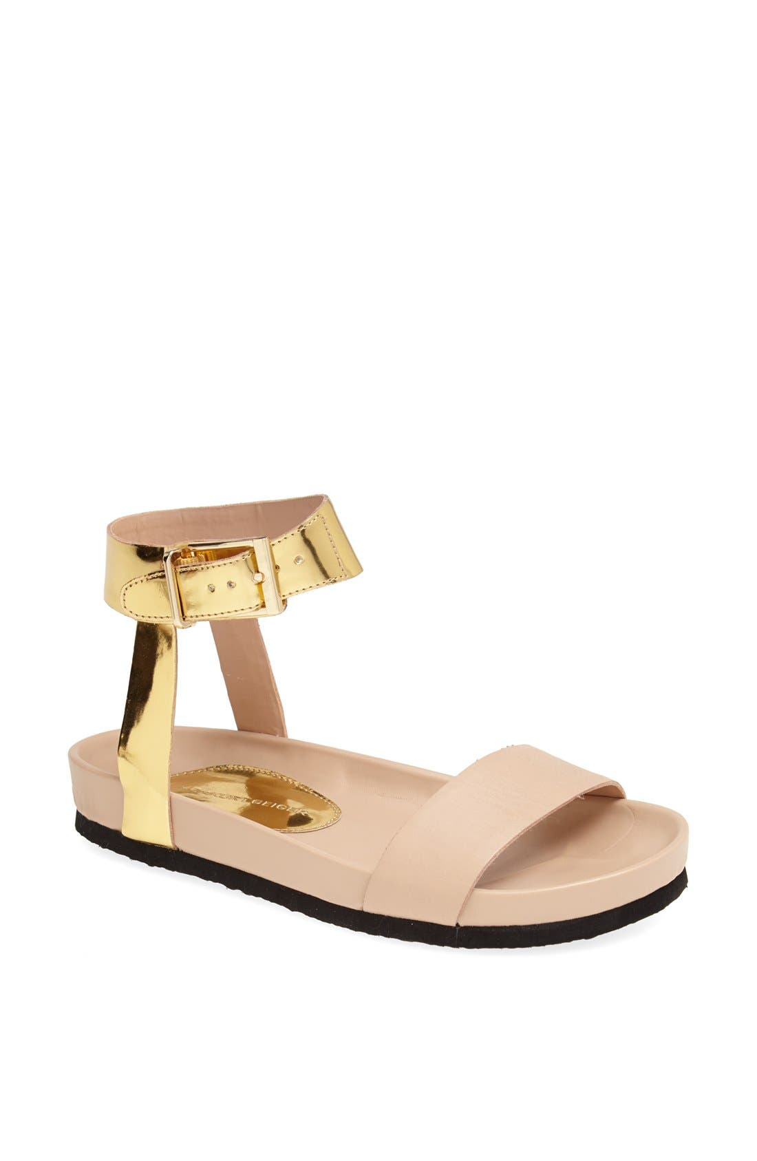 Alternate Image 1 Selected - KG Kurt Geiger 'Marissa' Sandal