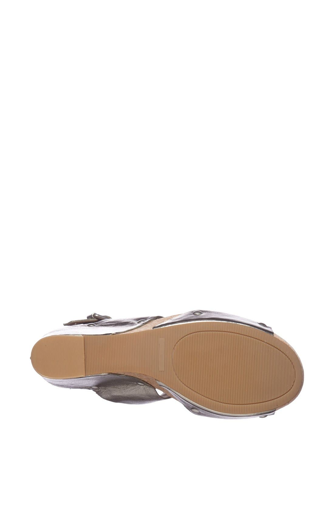 Alternate Image 4  - Lucky Brand 'Moran' Sandal