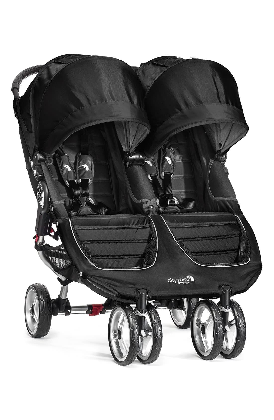 Alternate Image 1 Selected - Baby Jogger 'City Mini™ Double' Stroller