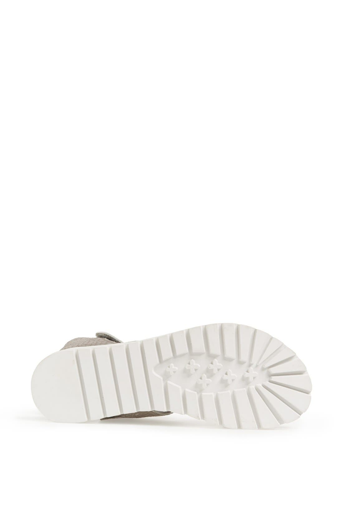 Alternate Image 4  - Kelsi Dagger Brooklyn 'Supreme' Sandal