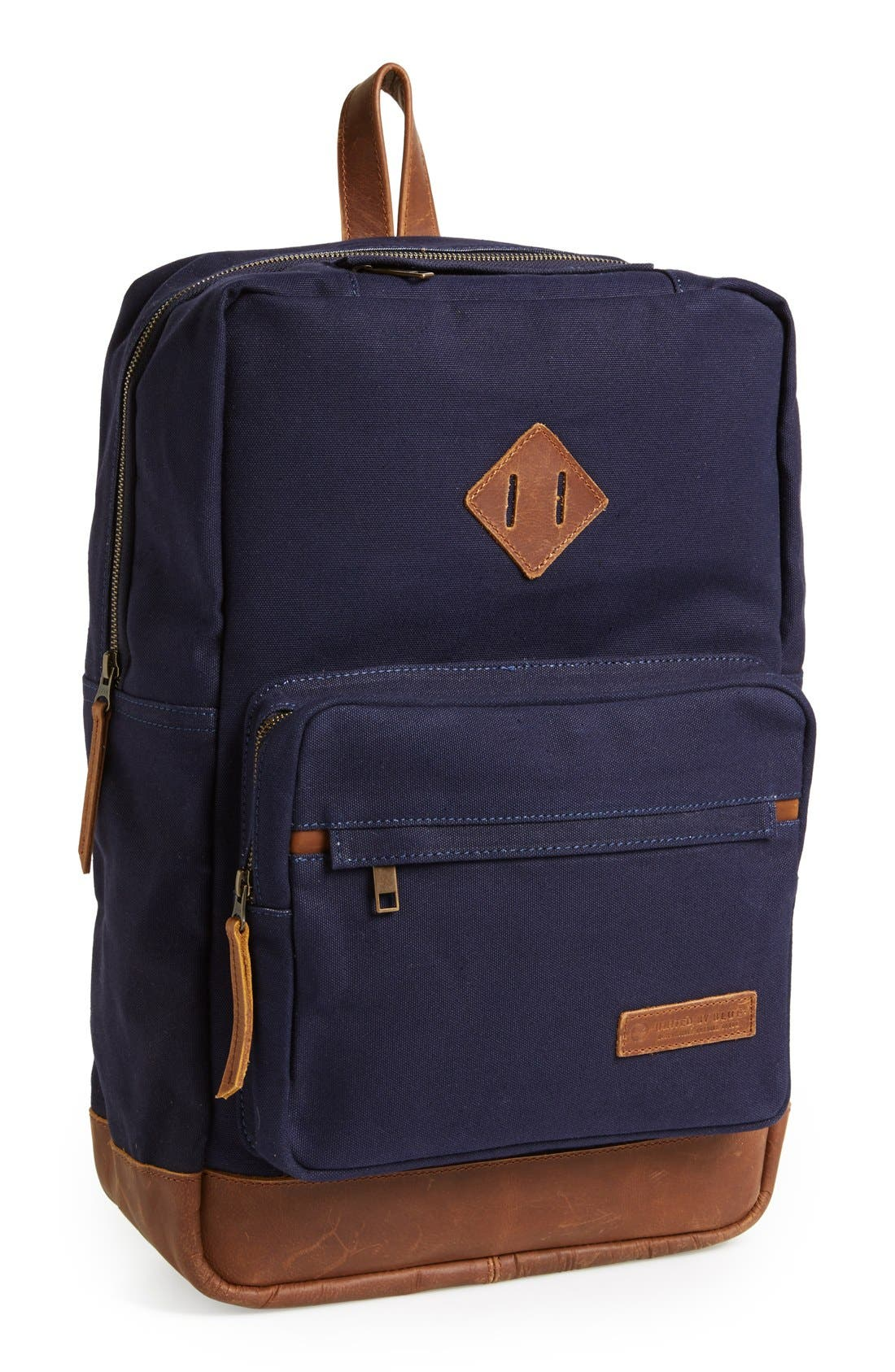 Alternate Image 1 Selected - United By Blue 'Hudderton' Backpack
