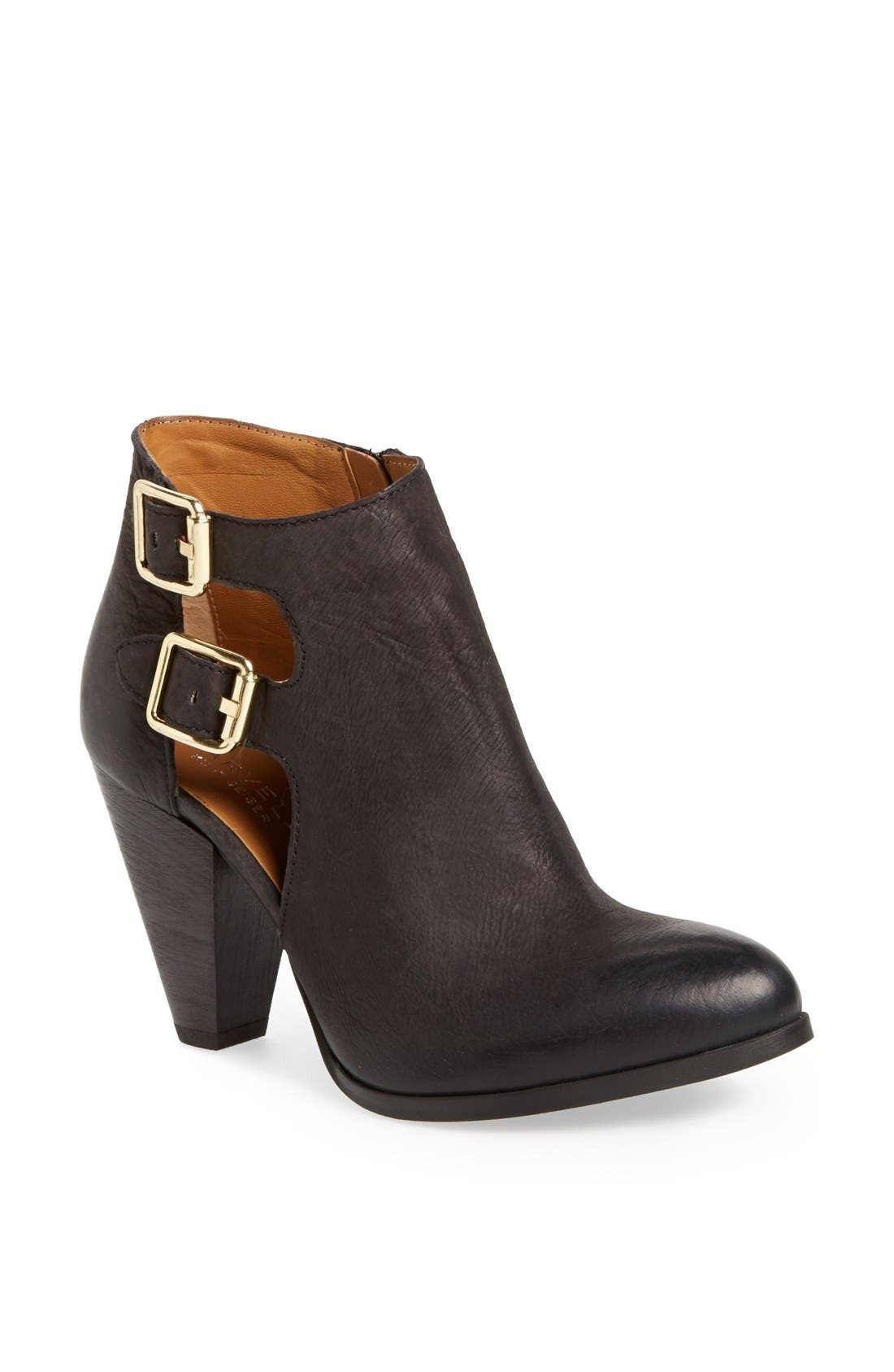 Alternate Image 1 Selected - Carvela Kurt Geiger 'Shylock' Bootie