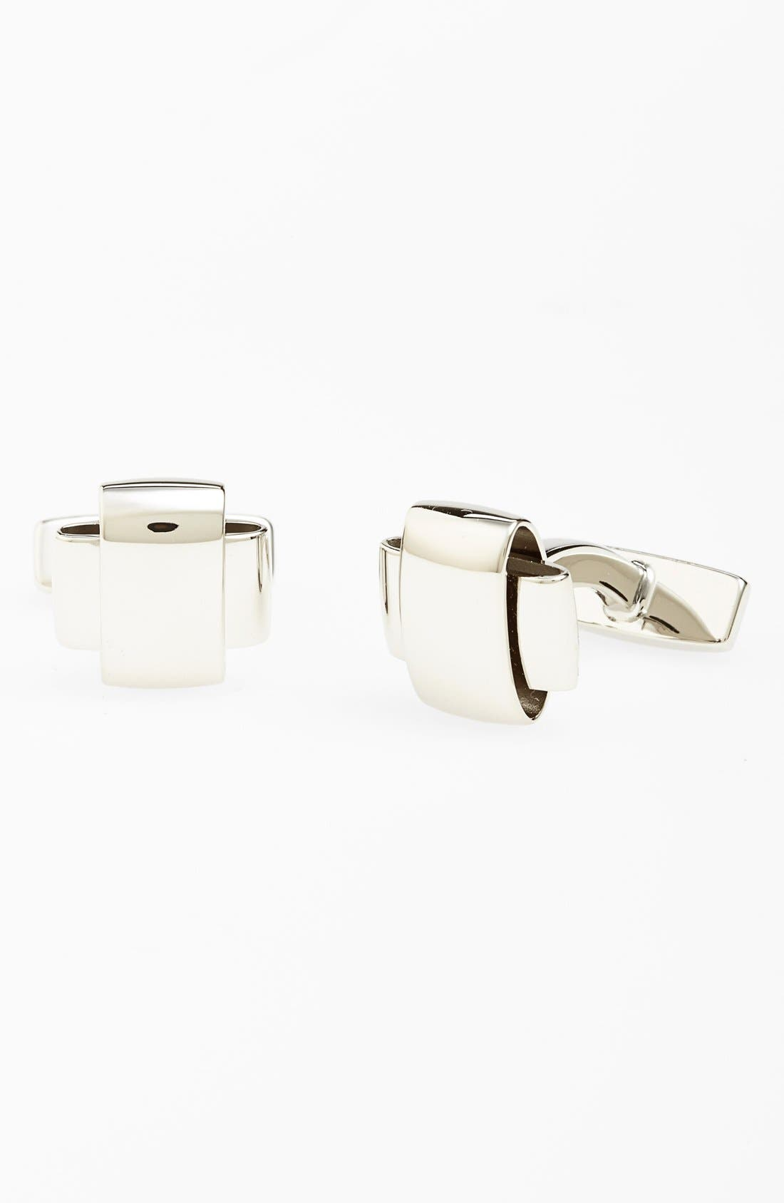 Alternate Image 1 Selected - BOSS HUGO BOSS 'Olgar' Cuff Links