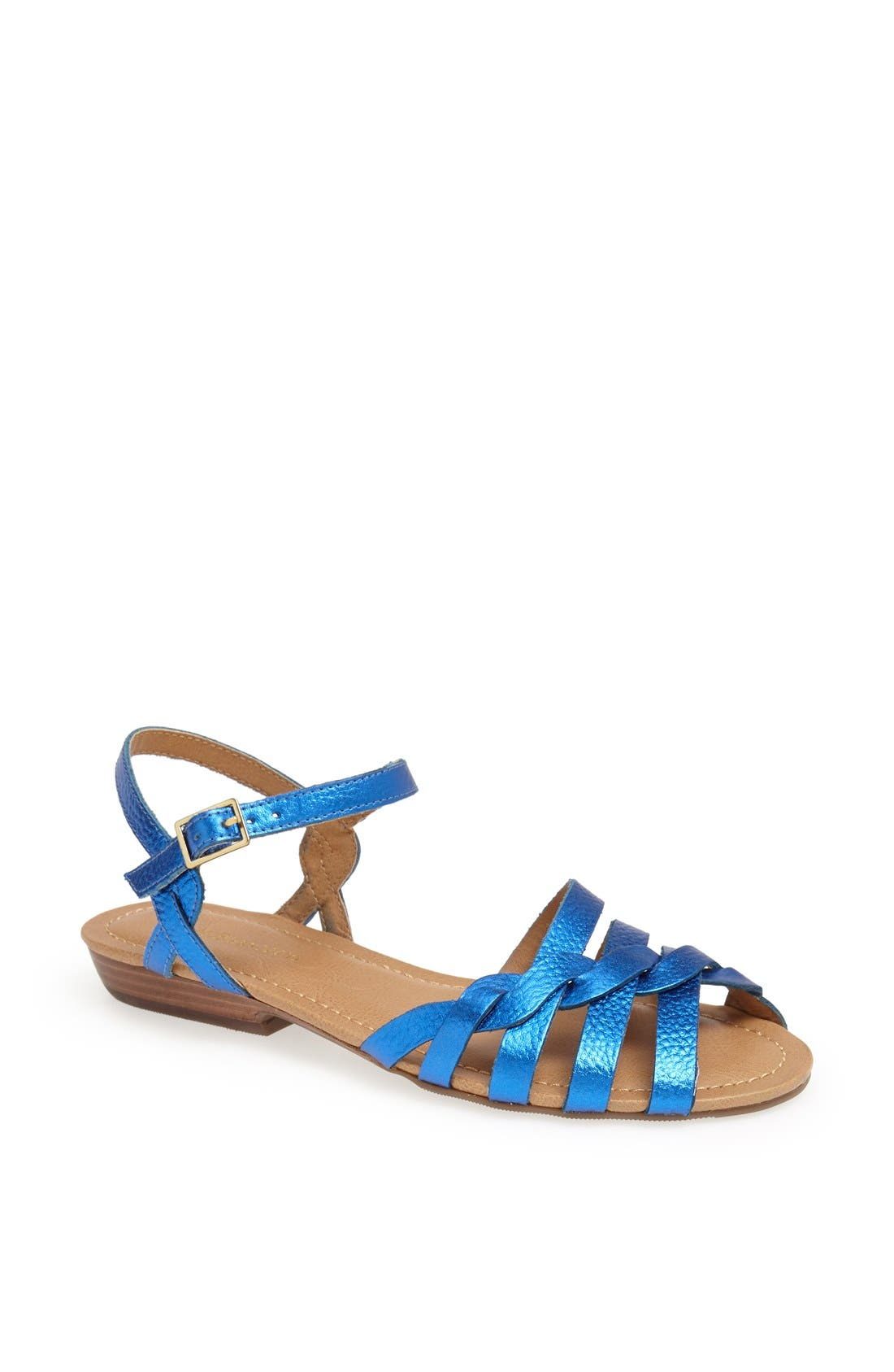 Alternate Image 1 Selected - G.H. Bass & Co. 'Clementine' Sandal