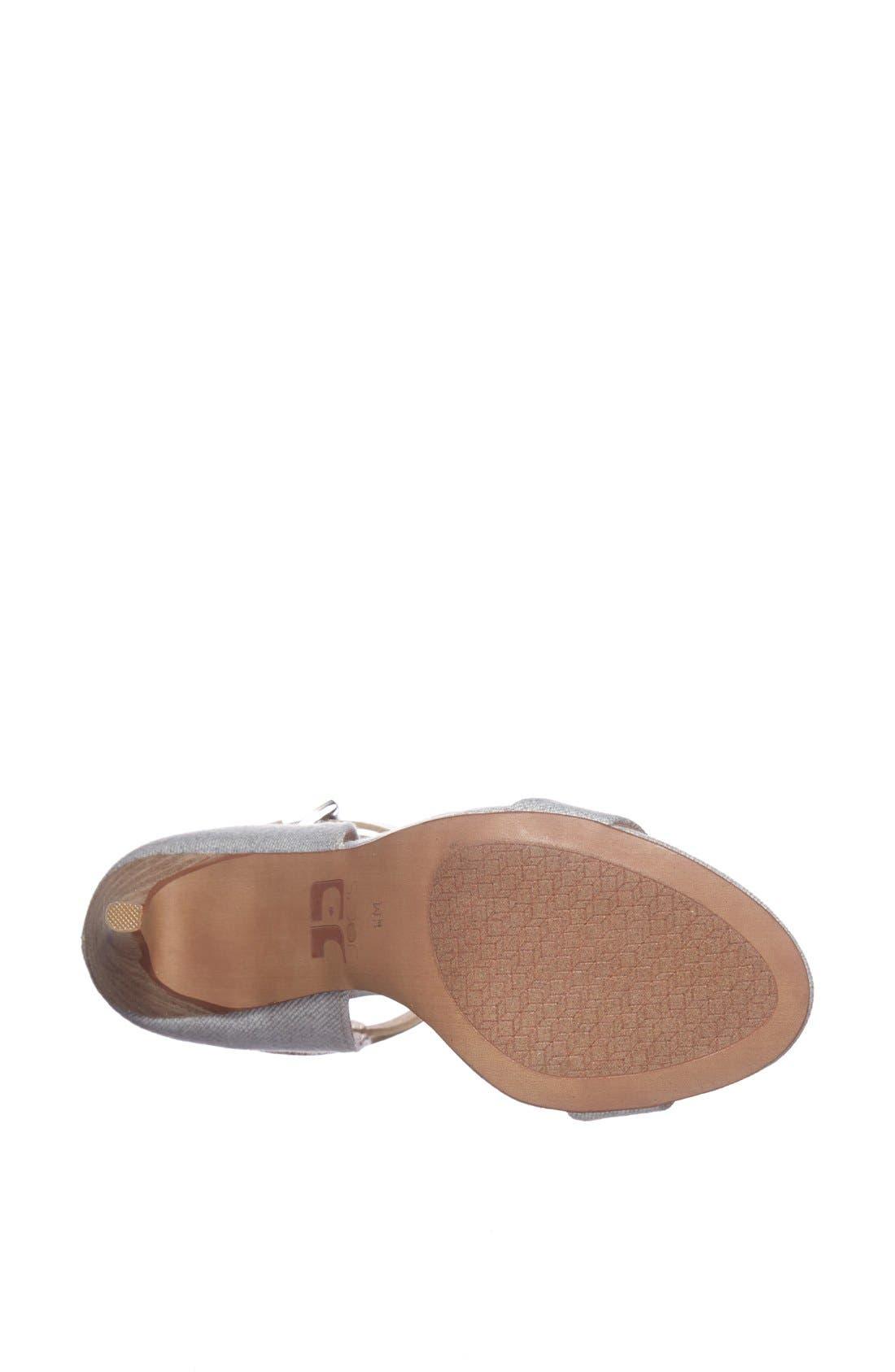 Alternate Image 4  - Joe's 'Macee' Sandal