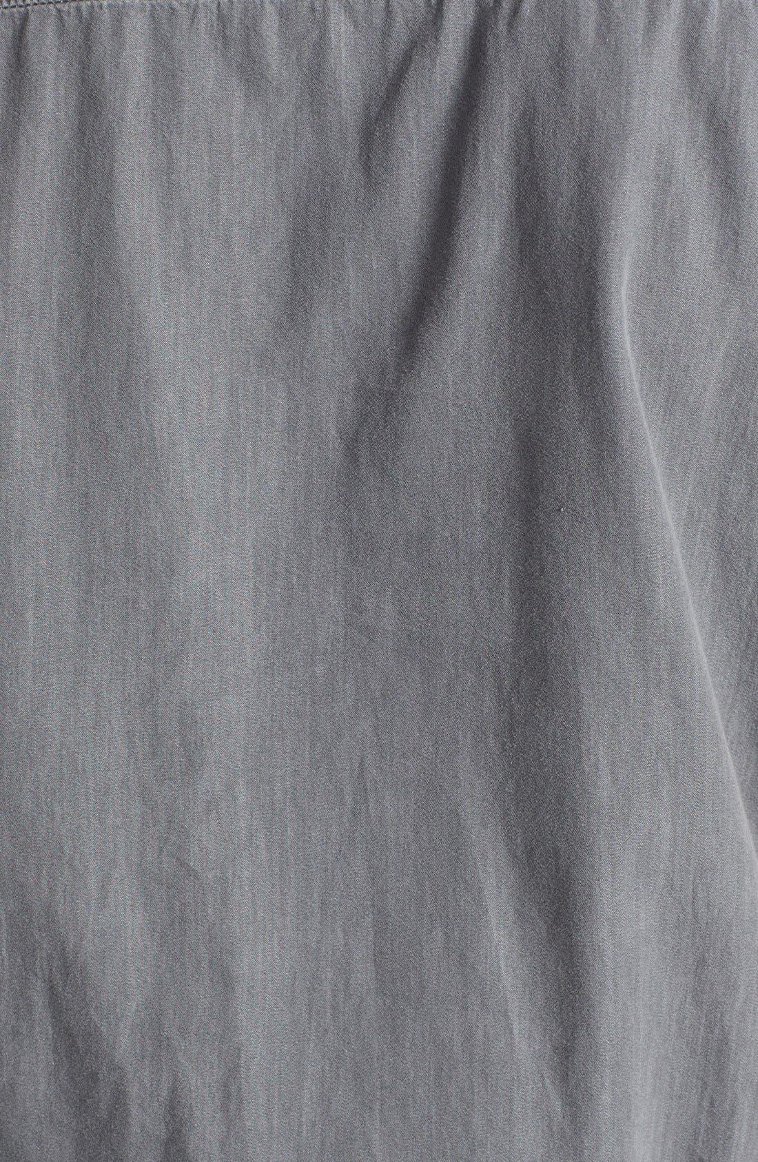 Alternate Image 3  - Paige Denim 'Mila' Shirtdress