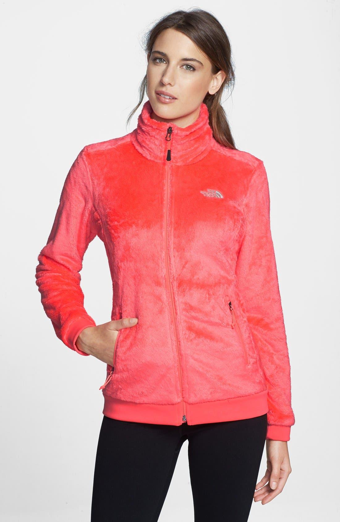 North face women's mod osito jacket