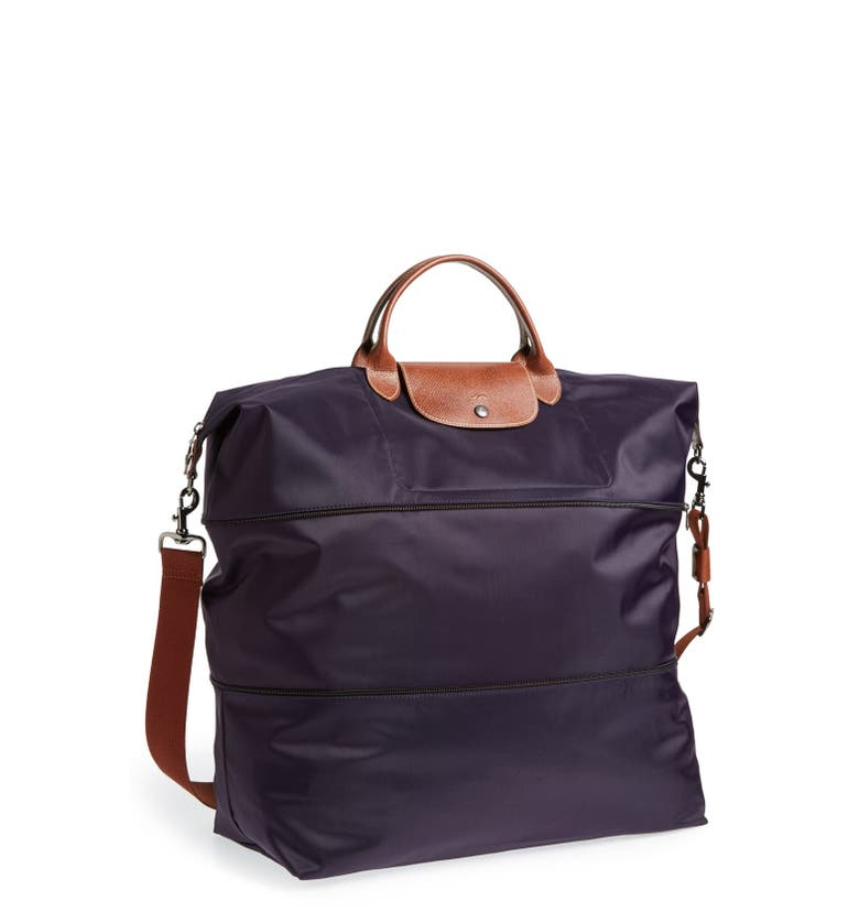 Le Pliage 21 Inch Expandable Travel Bag