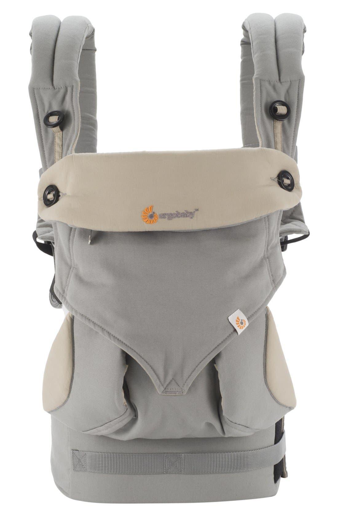 Main Image - ERGObaby '360' Baby Carrier