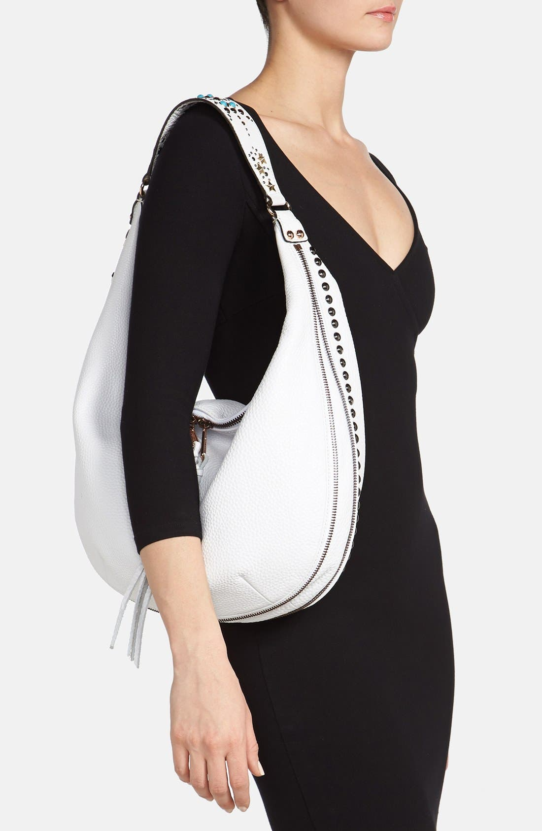 Alternate Image 2  - Rebecca Minkoff 'Bailey' Hobo