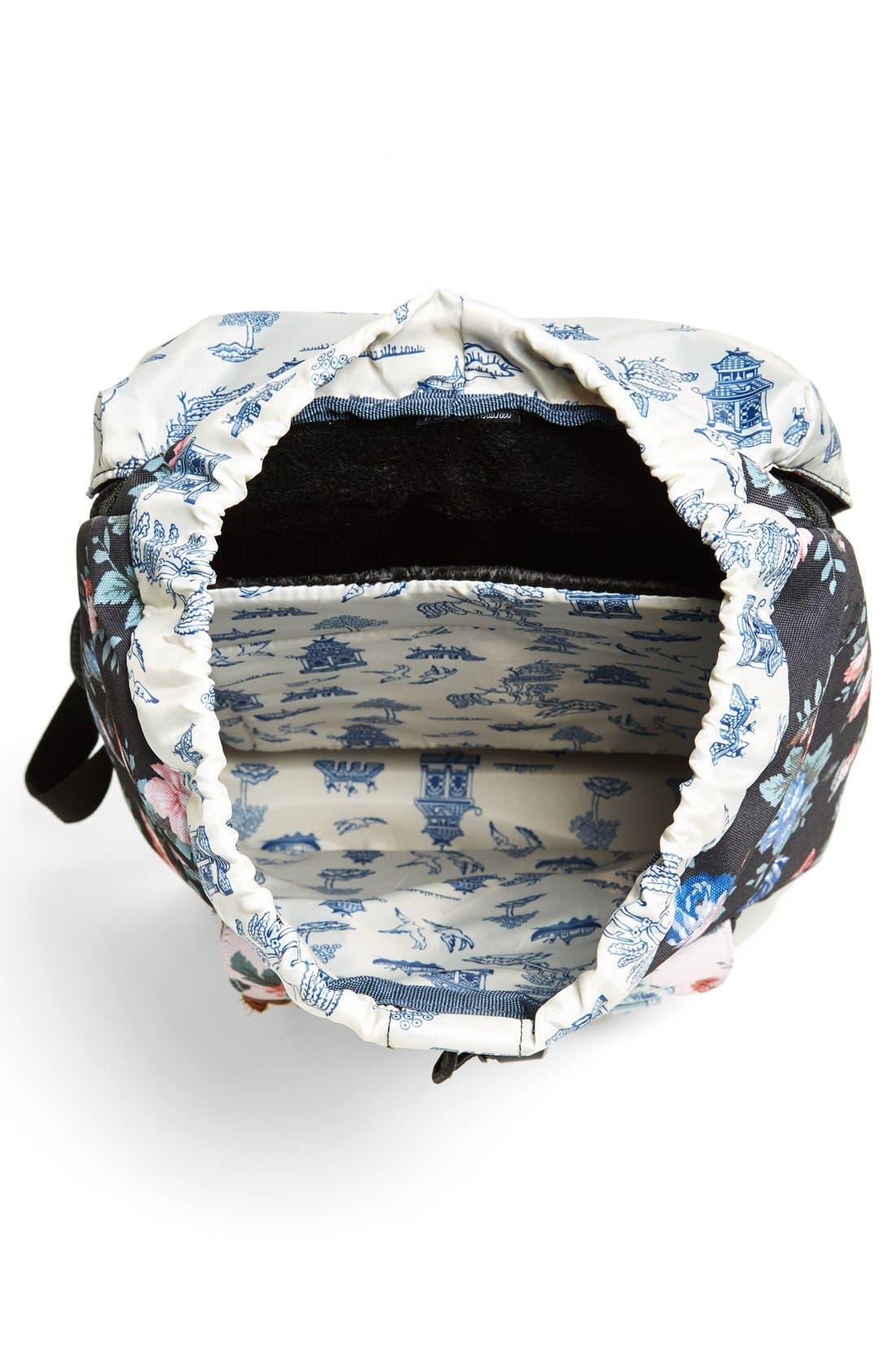 Alternate Image 3  - Herschel Supply Co. 'Little America - Medium' Backpack