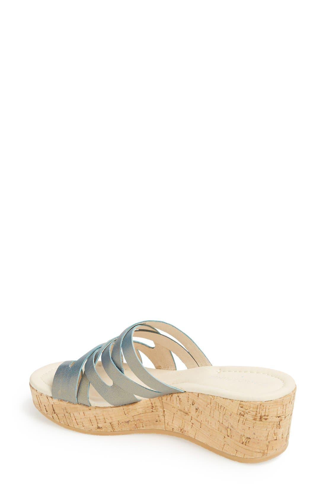 Alternate Image 2  - Donald J Pliner 'Salma' Sandal