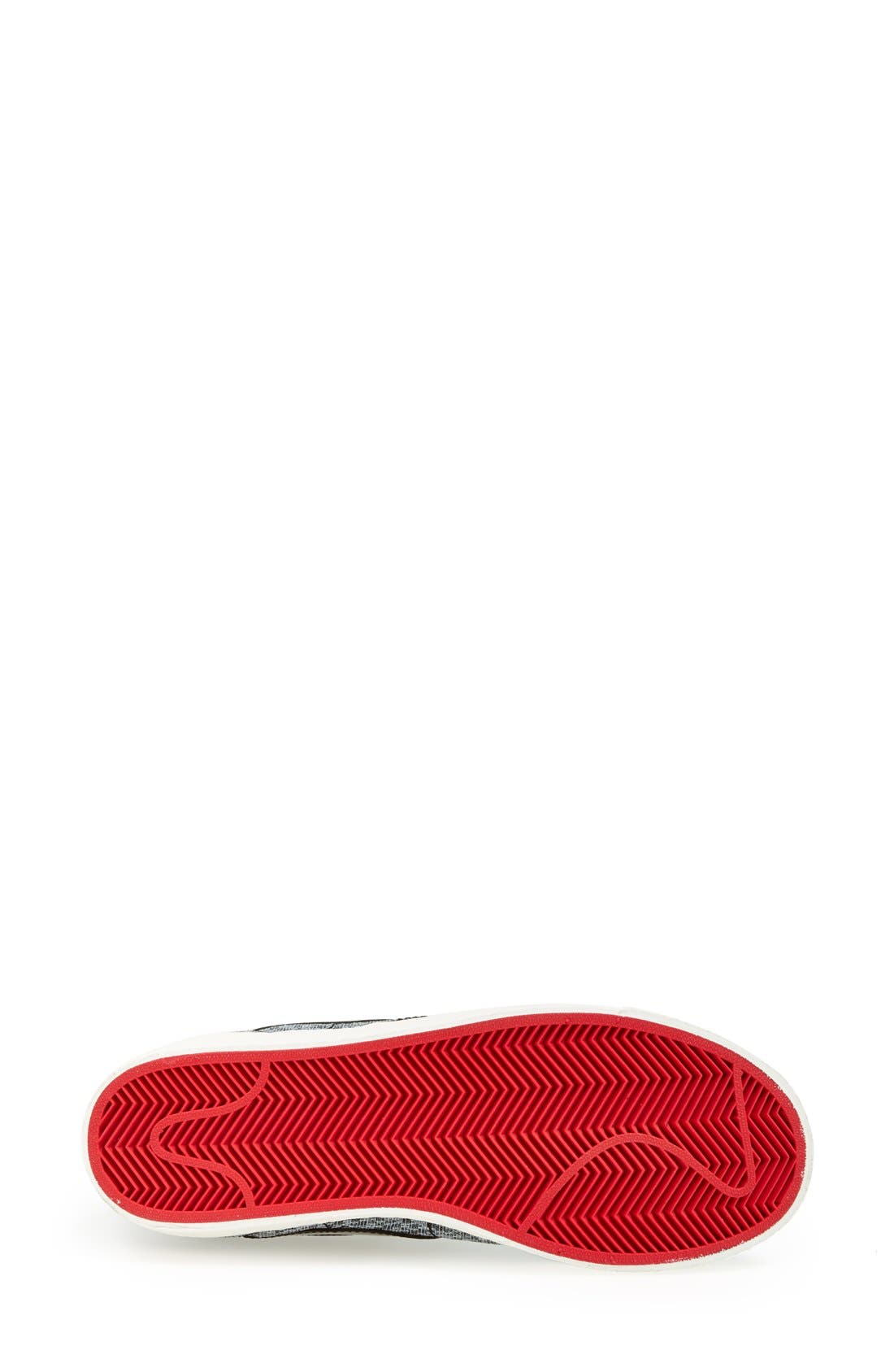 Alternate Image 4  - Nike 'Blazer Mid' Sneaker (Women)