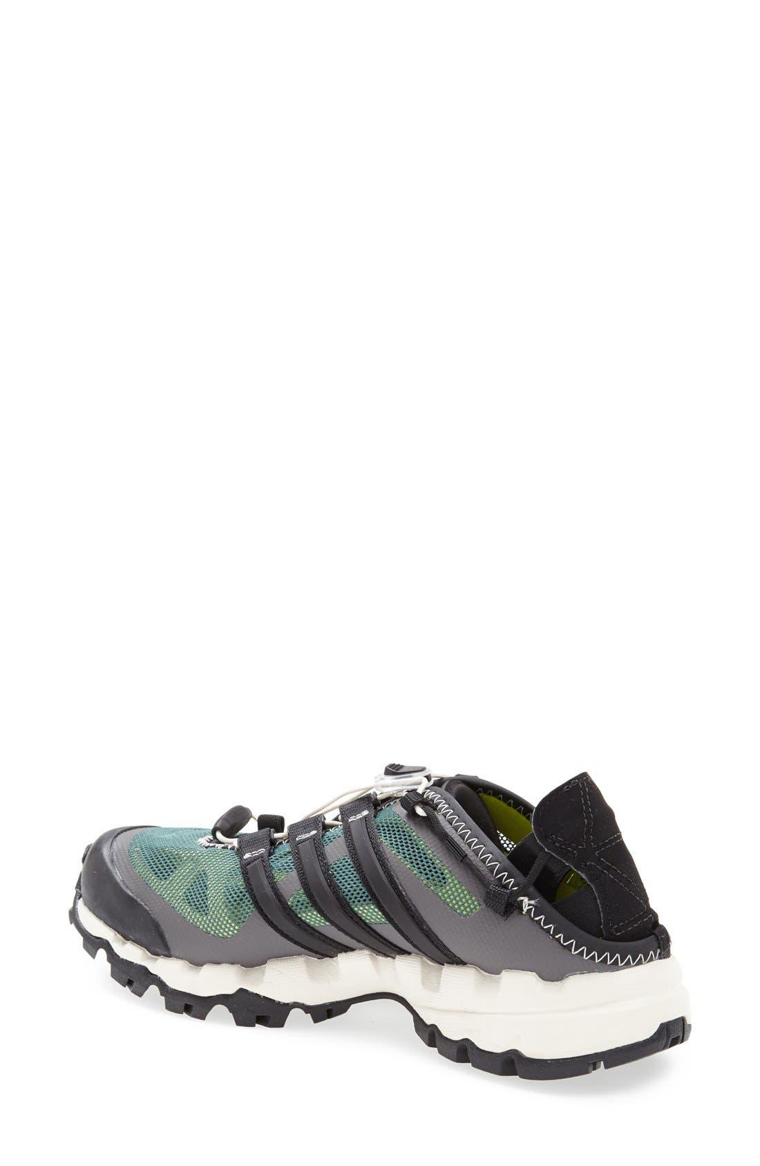 Alternate Image 2  - adidas 'Hydroterra' Walking Shoe (Women)