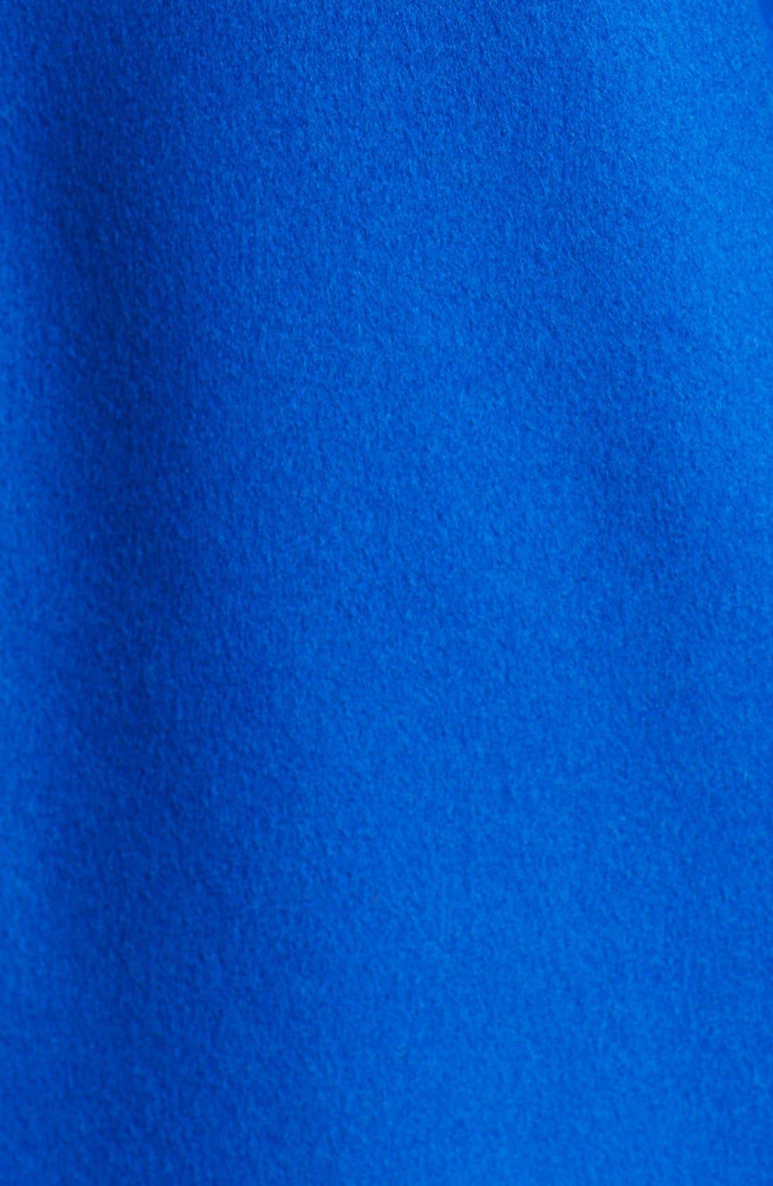 Alternate Image 4  - Cédric Charlier Wool & Cashmere Coat