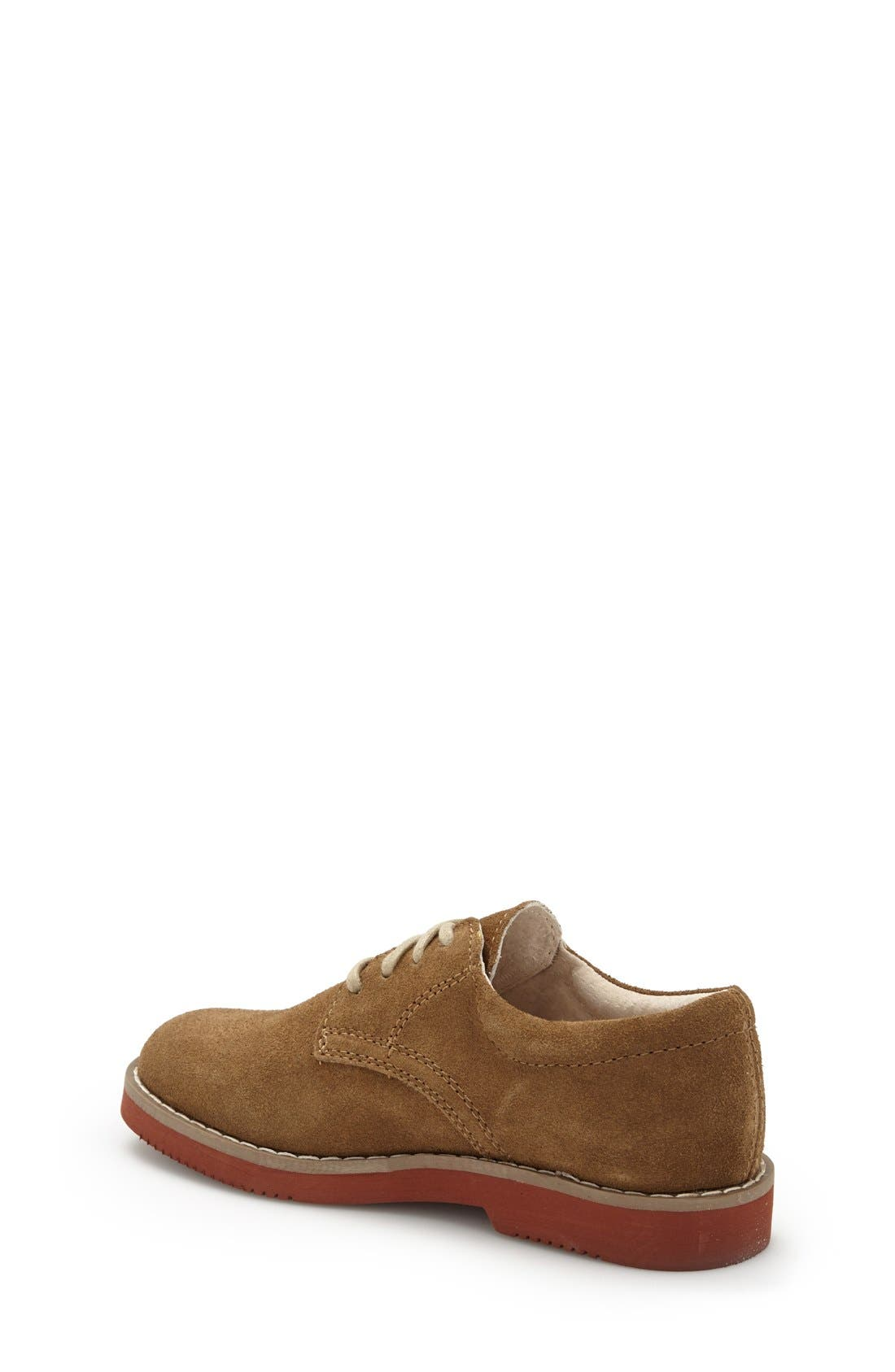 Alternate Image 2  - Tucker + Tate by Nordstrom 'Cameron' Oxford (Walker, Toddler, Little Kid & Big Kid)