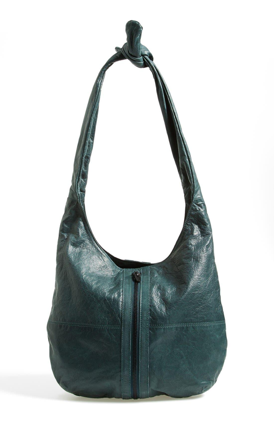 Alternate Image 4  - Alexander Wang 'Donna' Leather Hobo