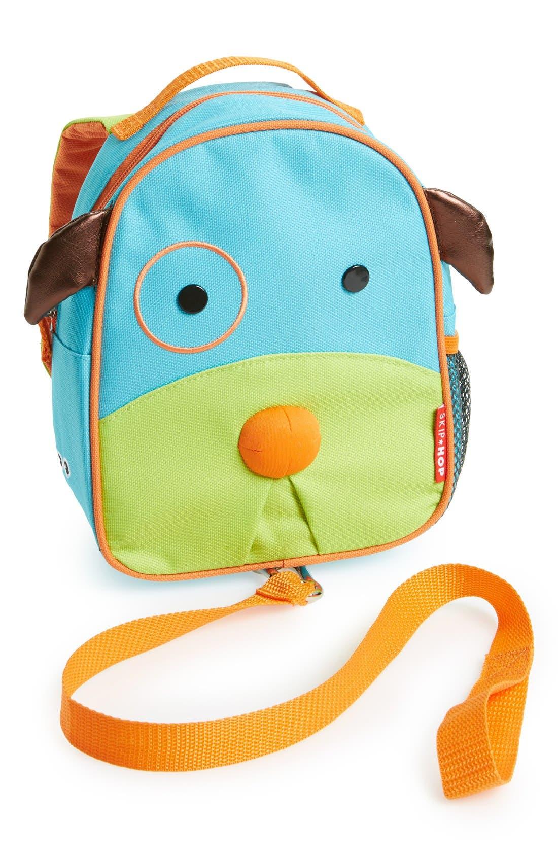 Skip Hop 'Zoo' Safety Harness Backpack (Kids)