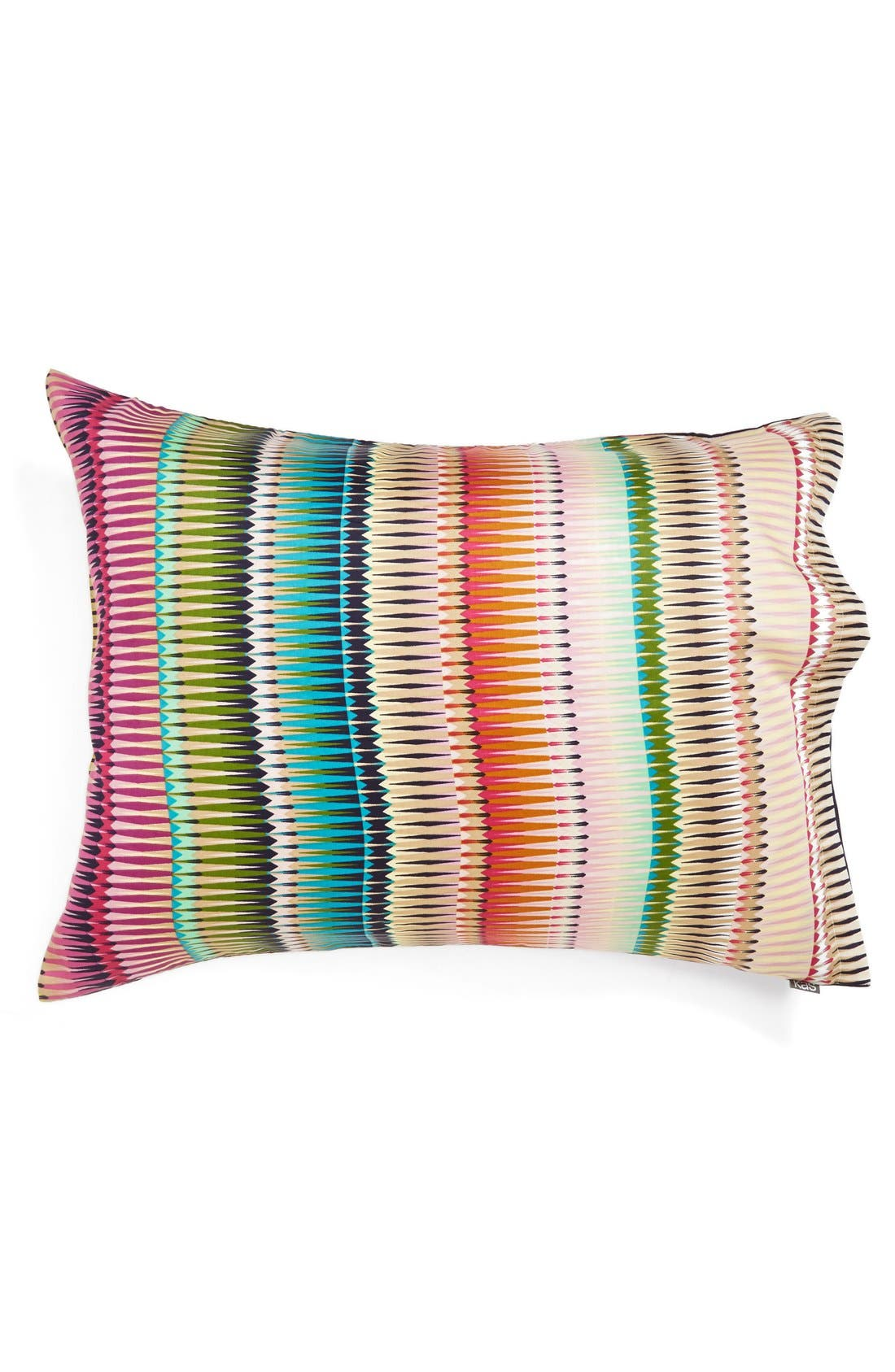 Main Image - Kas Designs 'Indio' Pillow Case (Online Only)