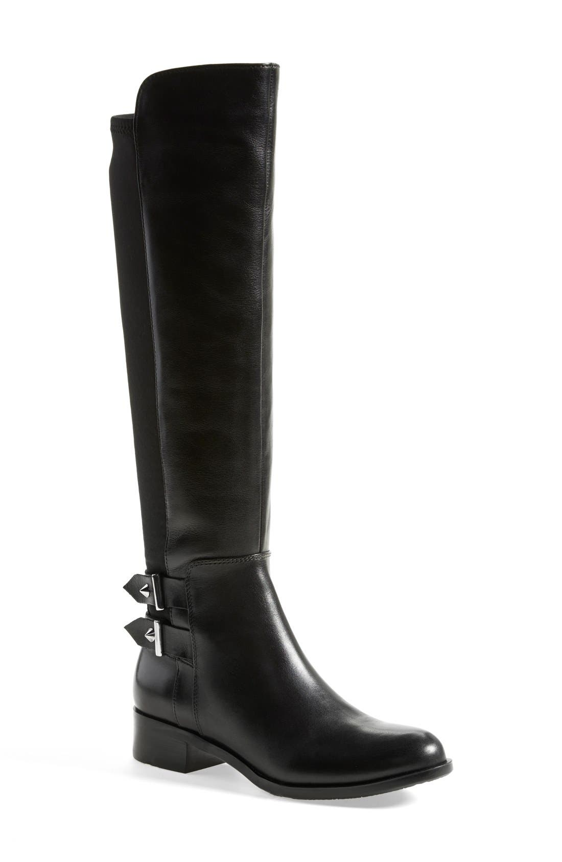 Alternate Image 1 Selected - Ivanka Trump 'Onna' Over The Knee Boot (Women)