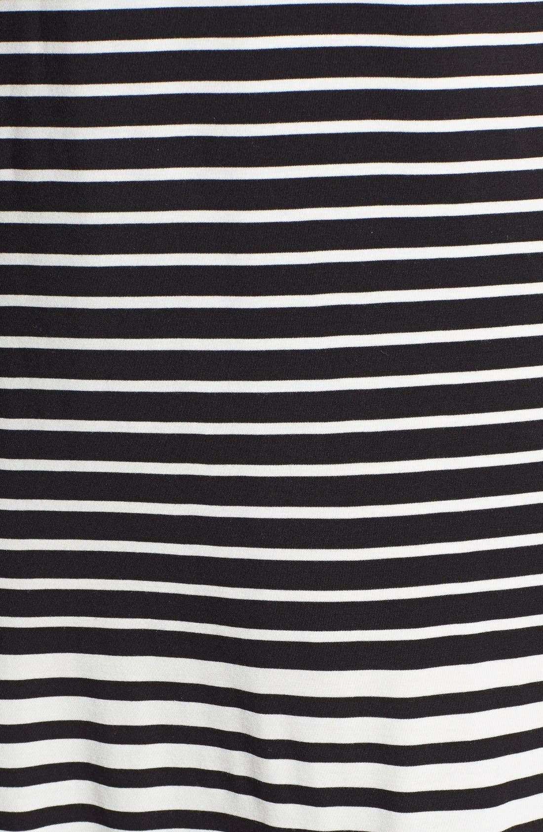 Alternate Image 3  - DKNY 'Graphic Avenue' Print Jersey Sleep Shirt