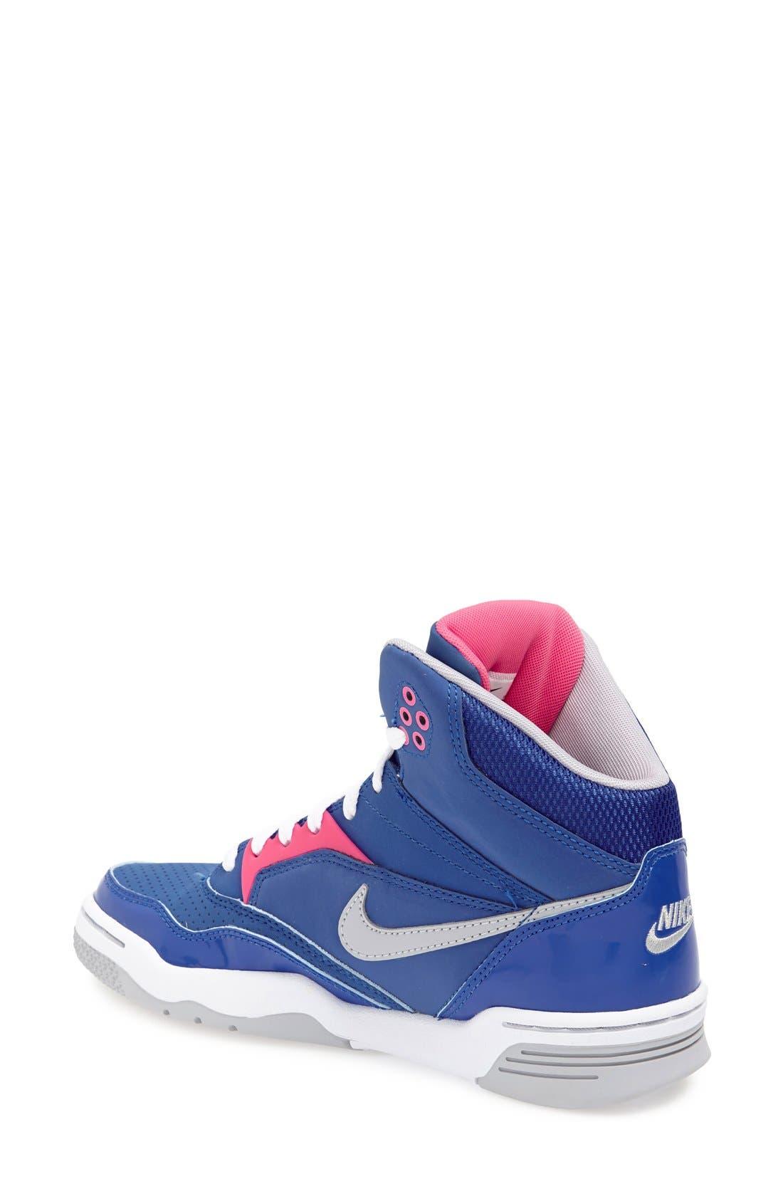 Alternate Image 2  - Nike 'Base Flight 14 Hi' Sneaker (Women)