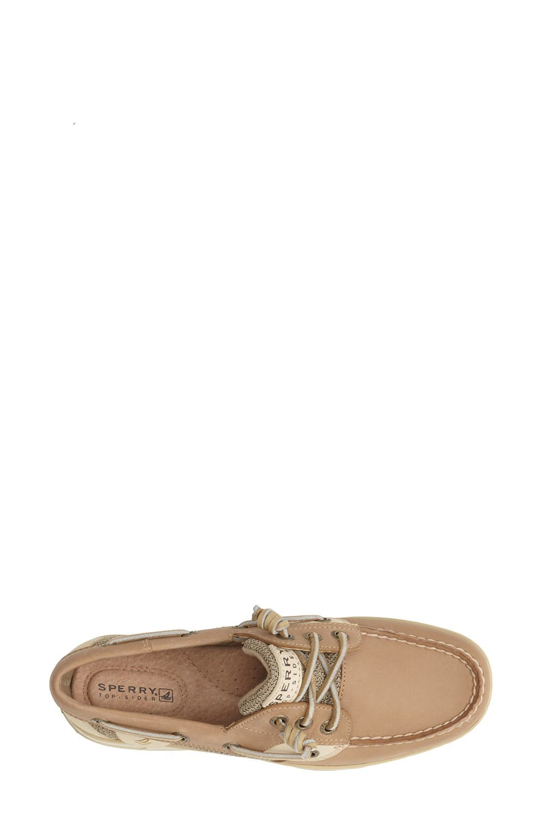 Alternate Image 3  - Sperry 'Ivyfish' Boat Shoe (Women)