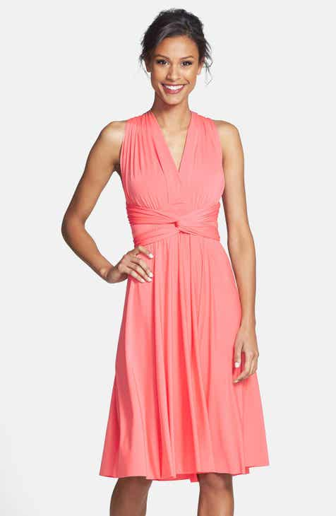 Women\'s Cocktail & Party Plus-Size Dresses | Nordstrom
