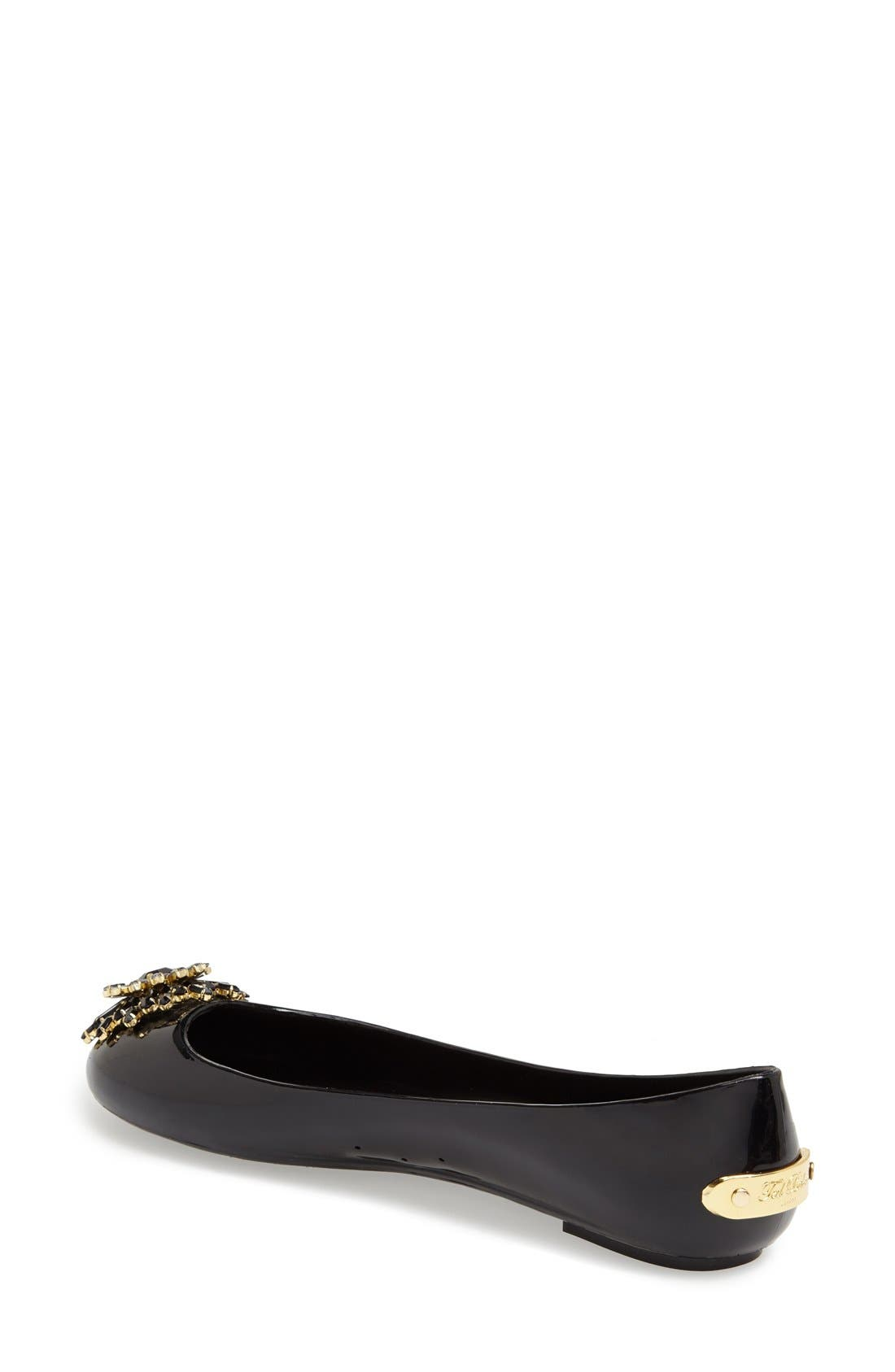 Alternate Image 2  - Ted Baker London 'Anislee' Flat (Women)