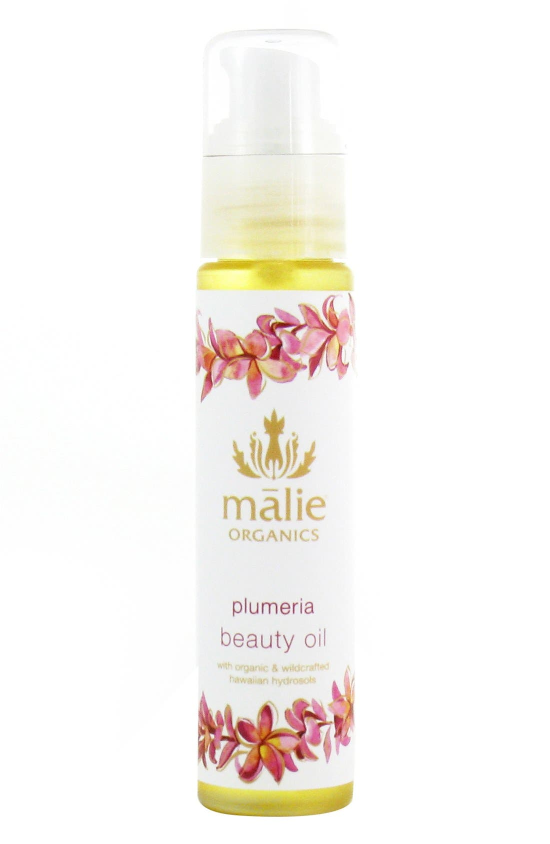 Malie Organics Plumeria Beauty Oil