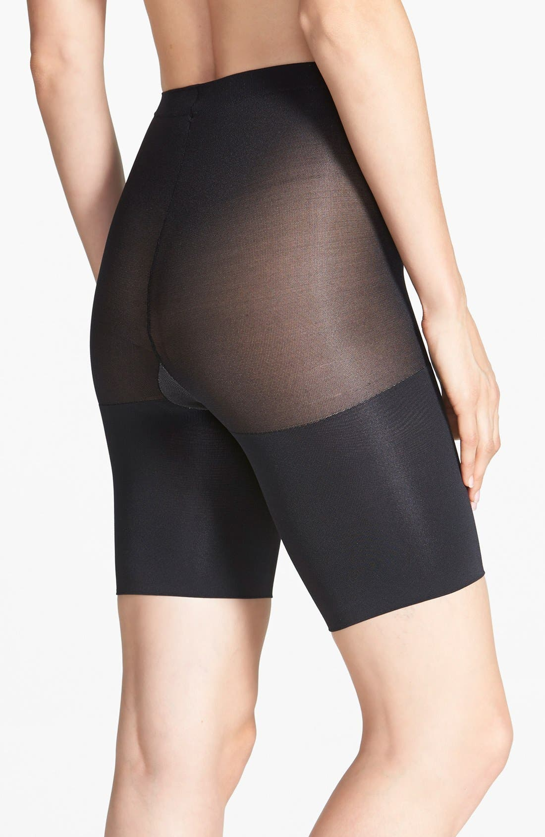Alternate Image 2  - SPANX® 'In-Power Line' Super Power Panties Mid Thigh Shaper (Regular & Plus Size)